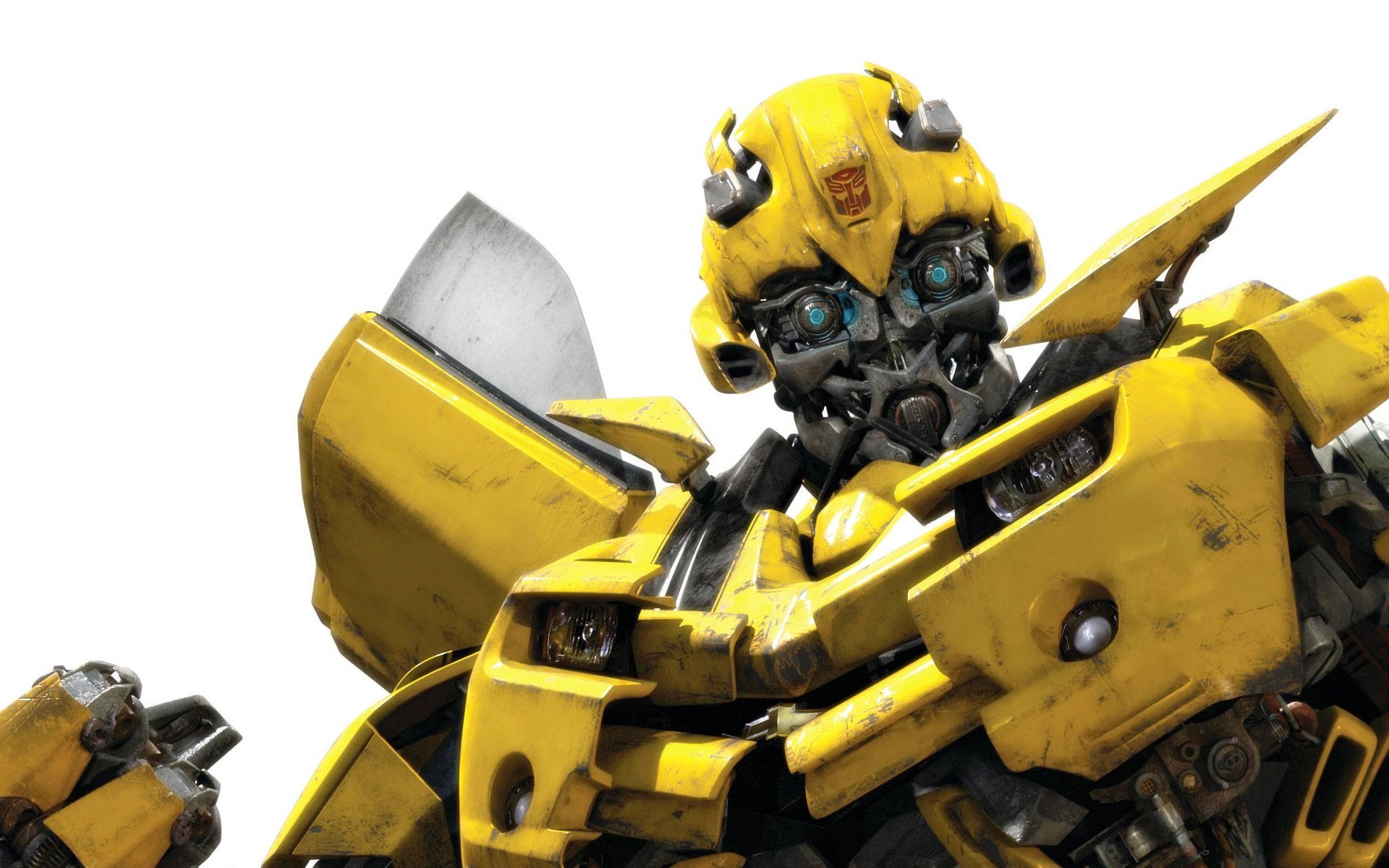 Bumble Bee 699.32 Kb