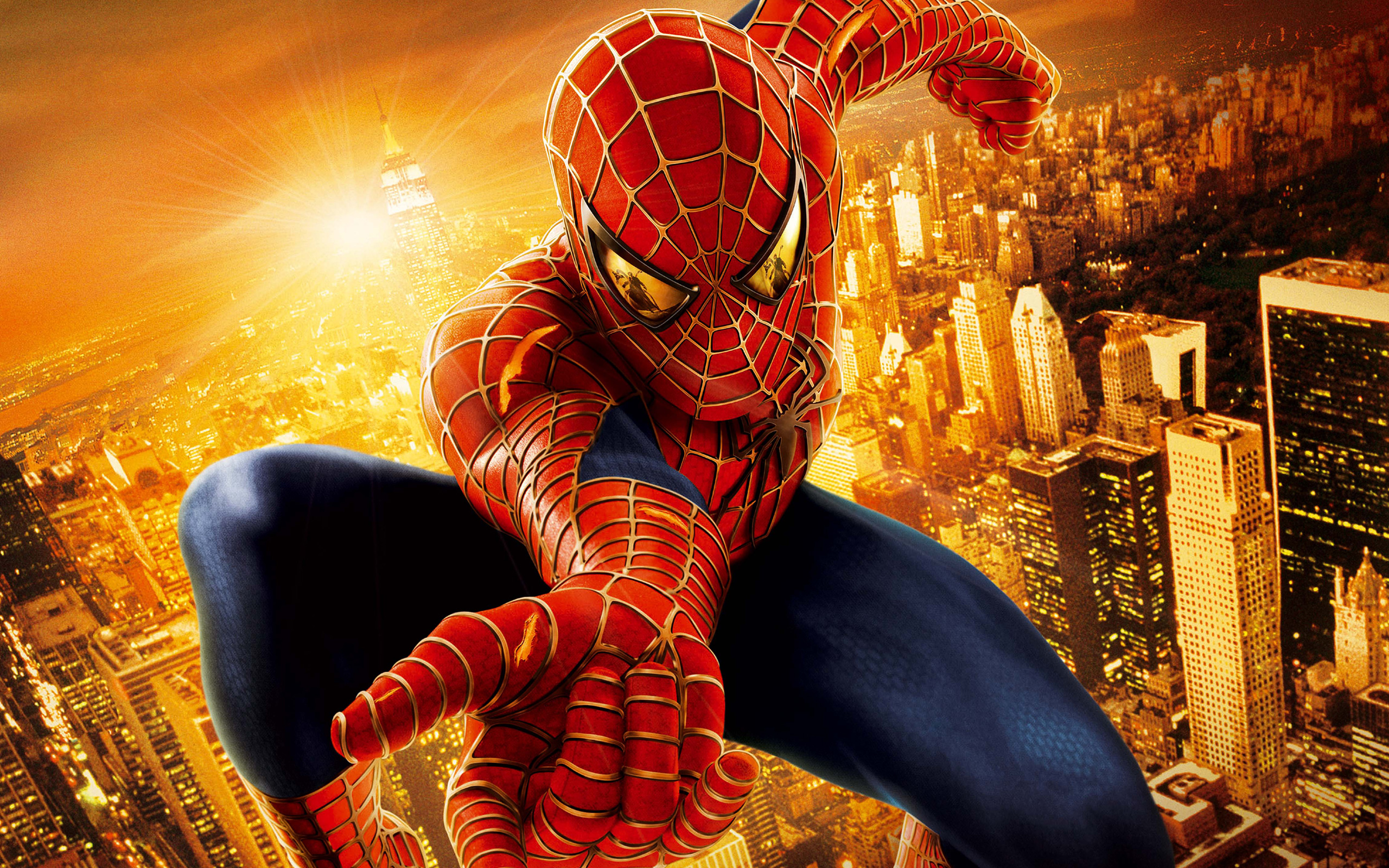 Spider Man 1232.72 Kb