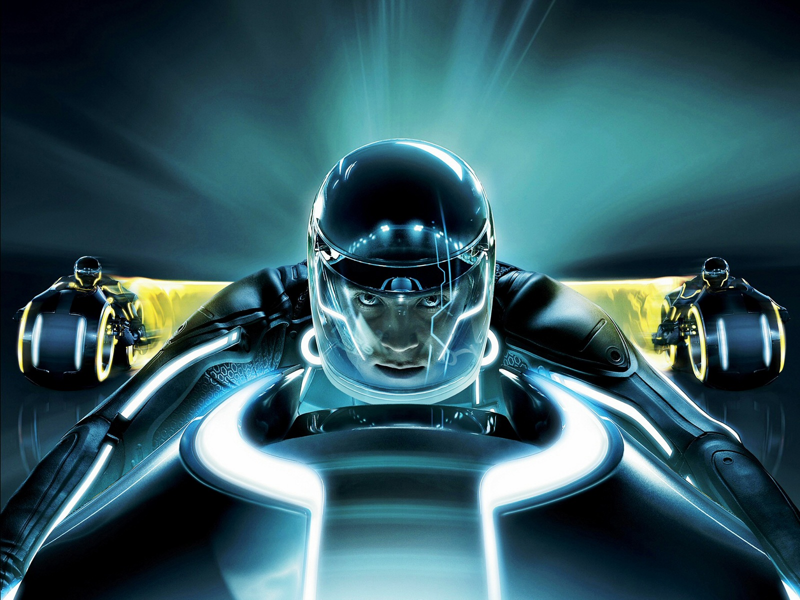 2010 Tron Legacy Movie 813.14 Kb