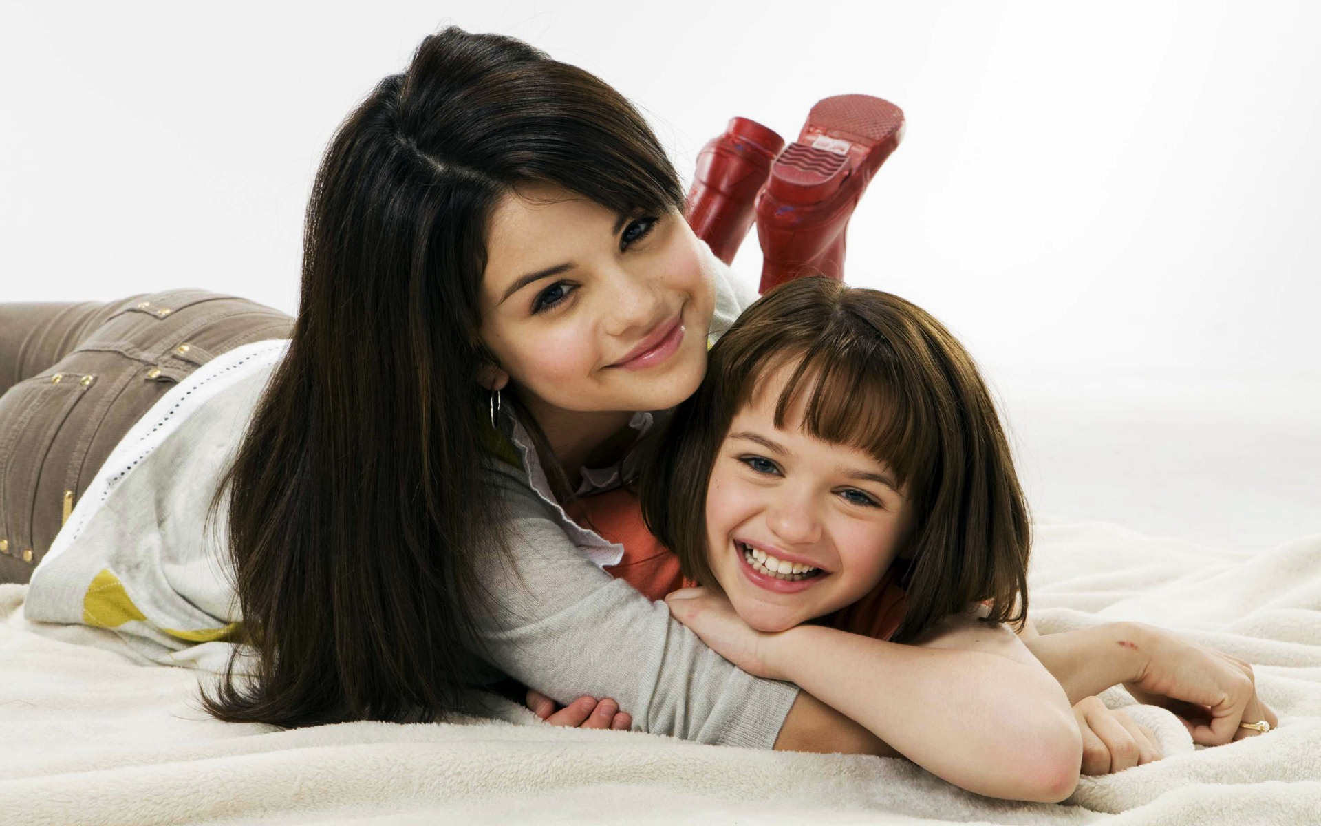Selena Gomez in Ramona and Beezus