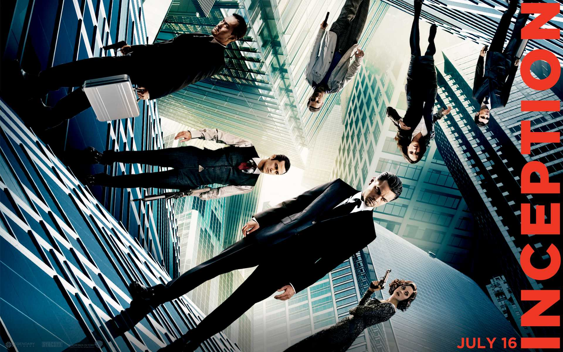 Inception Movie (2010) 99.58 Kb