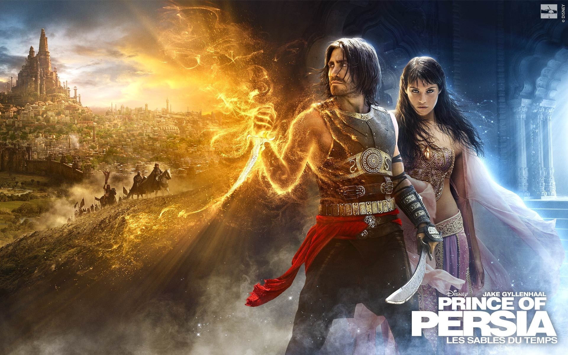 Prince of Persia Sands of Time 609.12 Kb