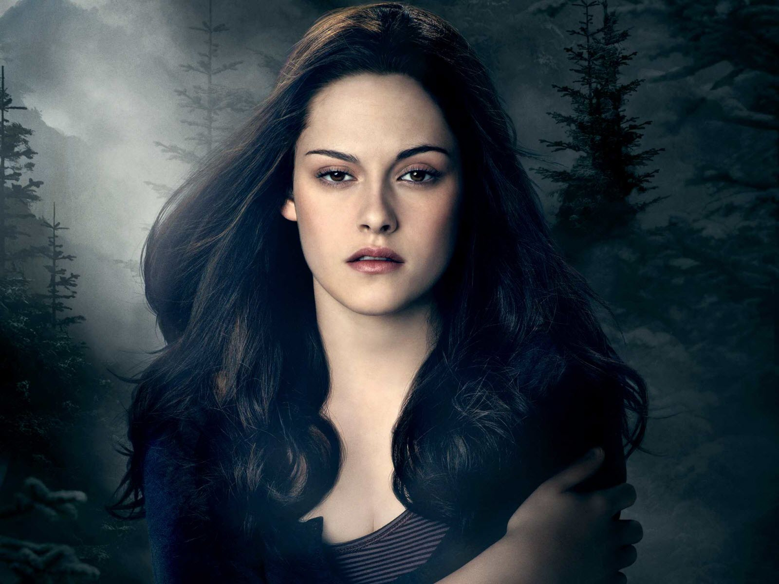 Kristen Stewart in Twilight Saga Eclipse 190.06 Kb