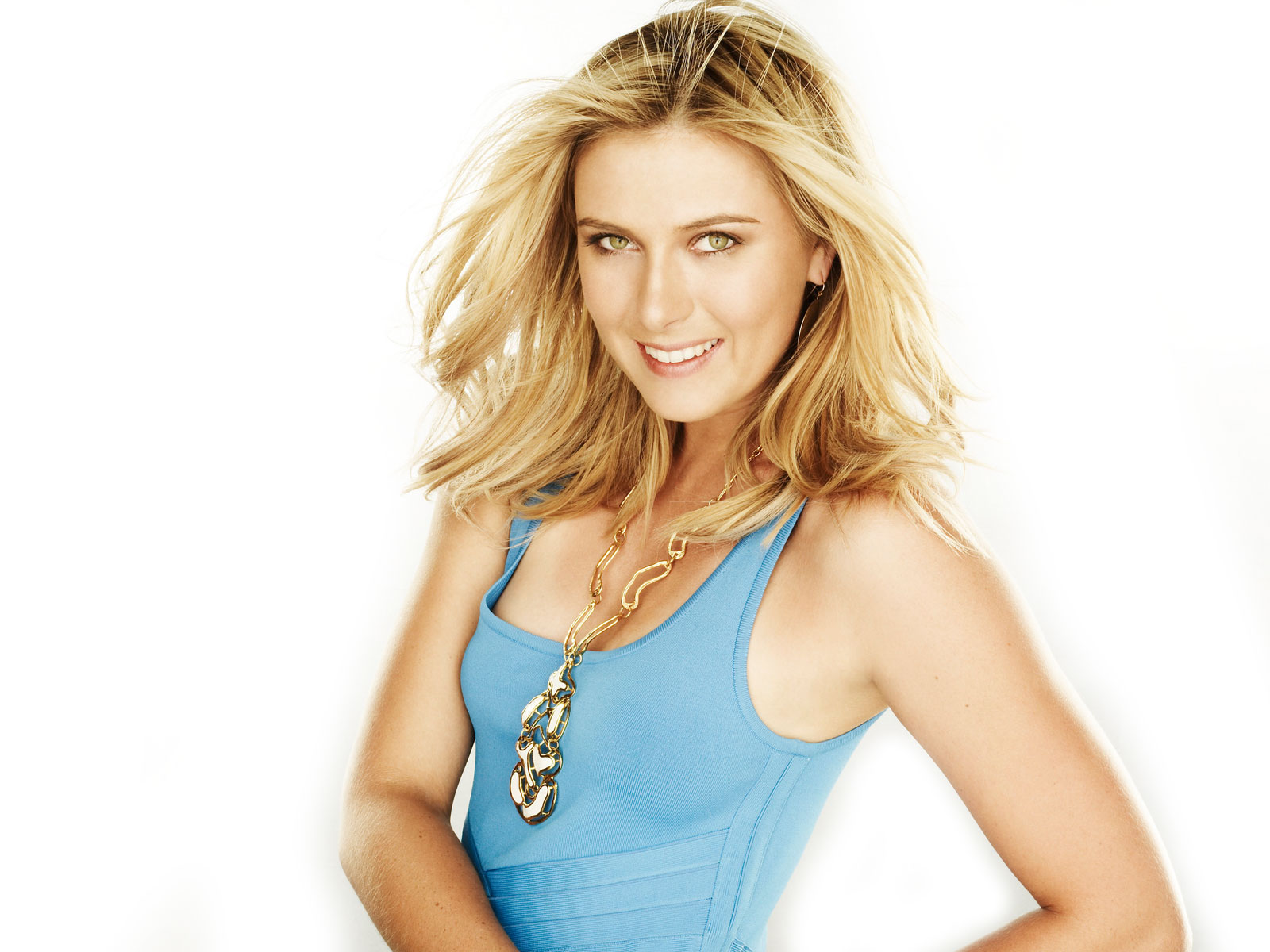 Maria Sharapova 7 220.11 Kb
