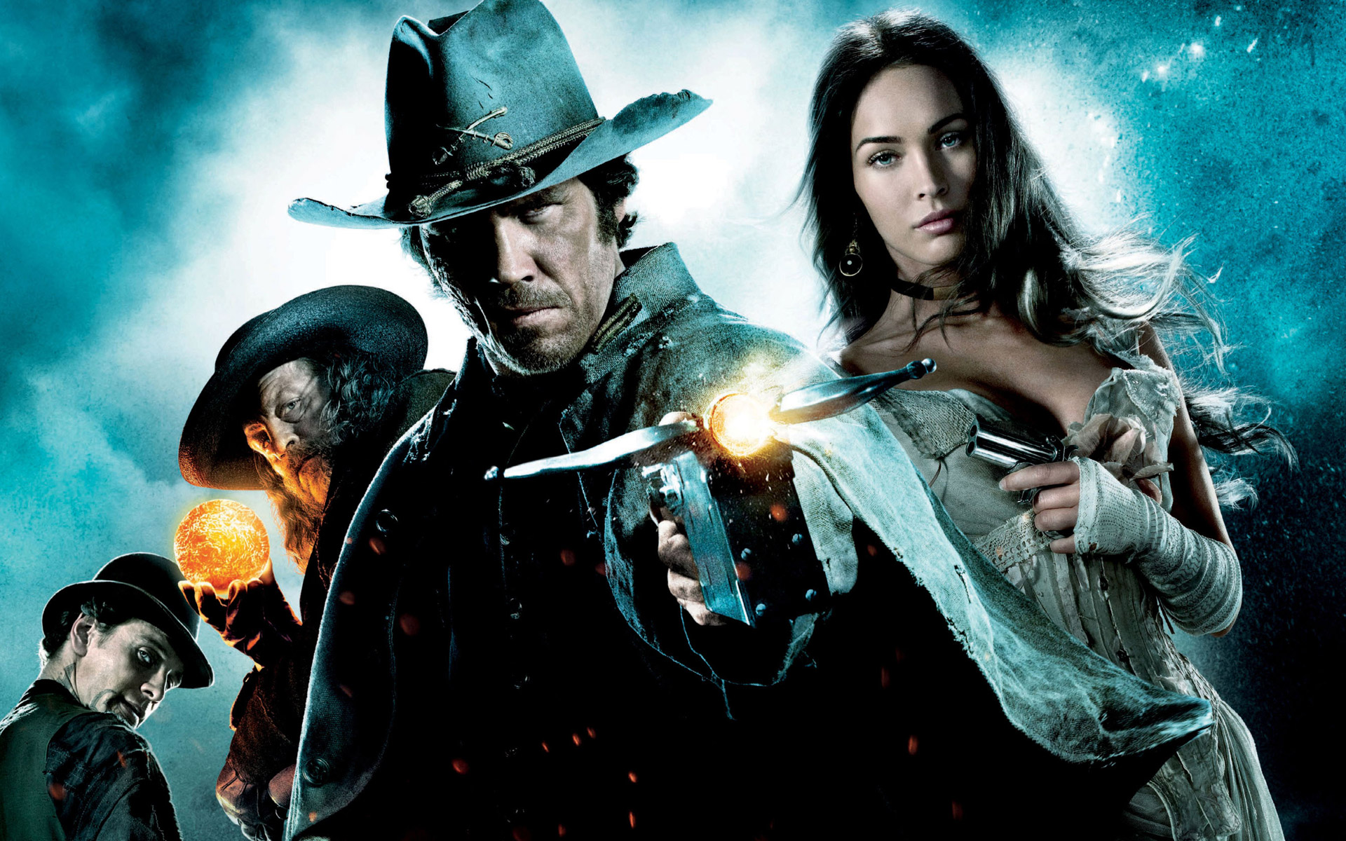 Jonah Hex 2010 Movie 170.03 Kb