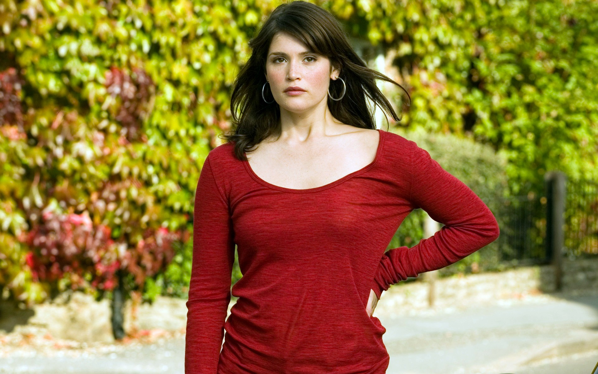 Gemma Arterton 1294.78 Kb