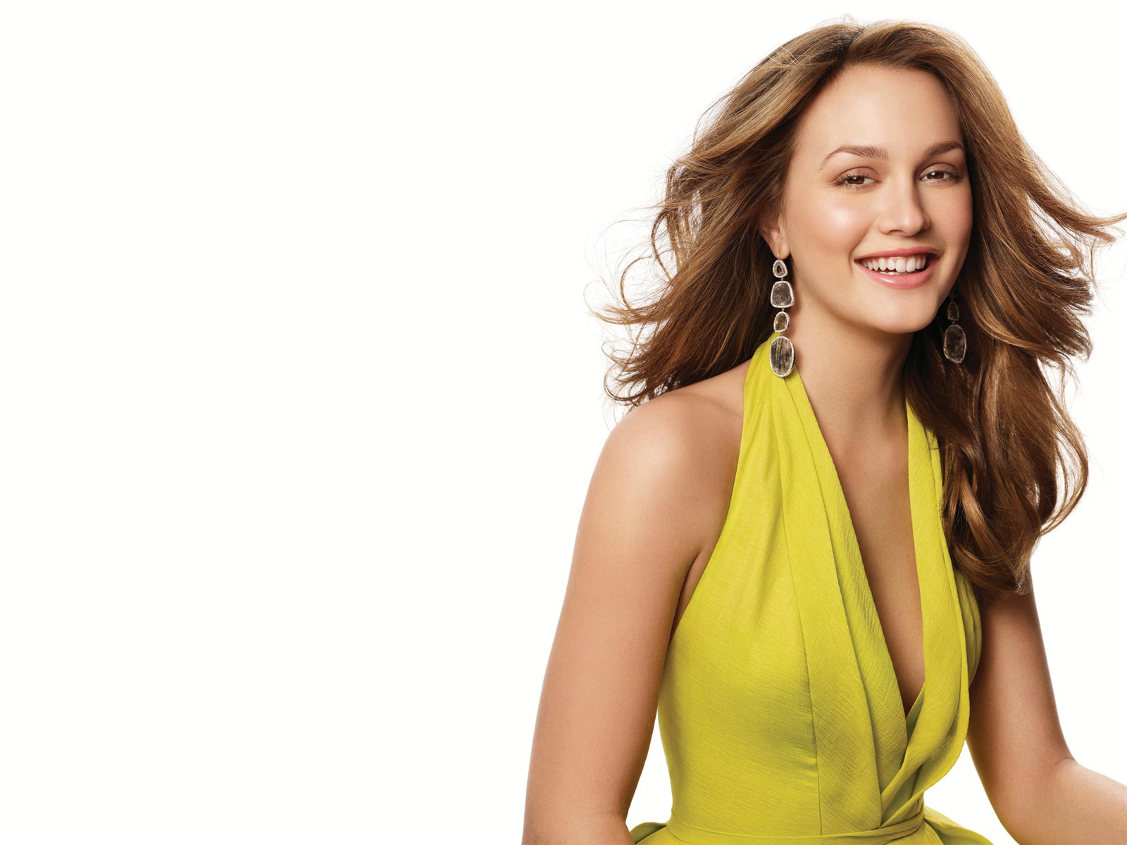 Leighton Meester Beautiful Actress 945.12 Kb