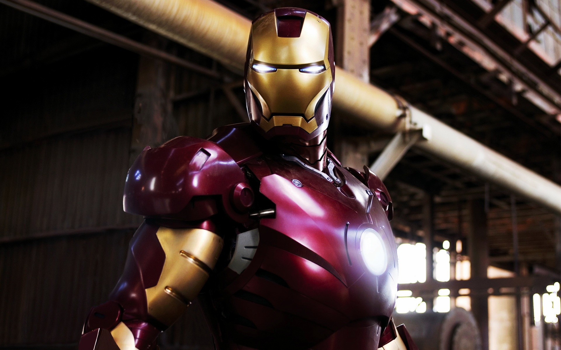 Iron Man Movie Still 171.77 Kb
