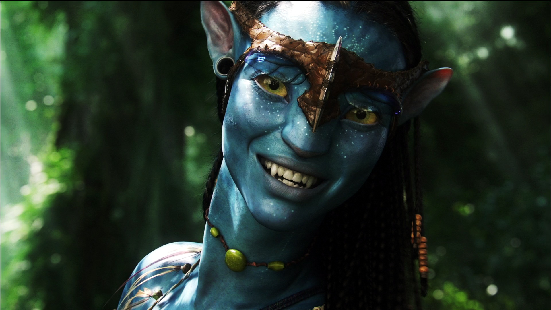 Neytiri Avatar 1080p 4189377 1920x1080 All For Desktop