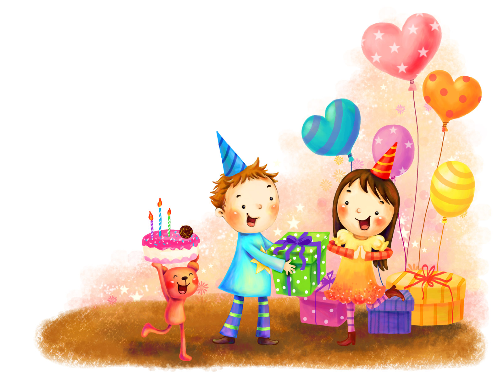 BirthDay Celebrations