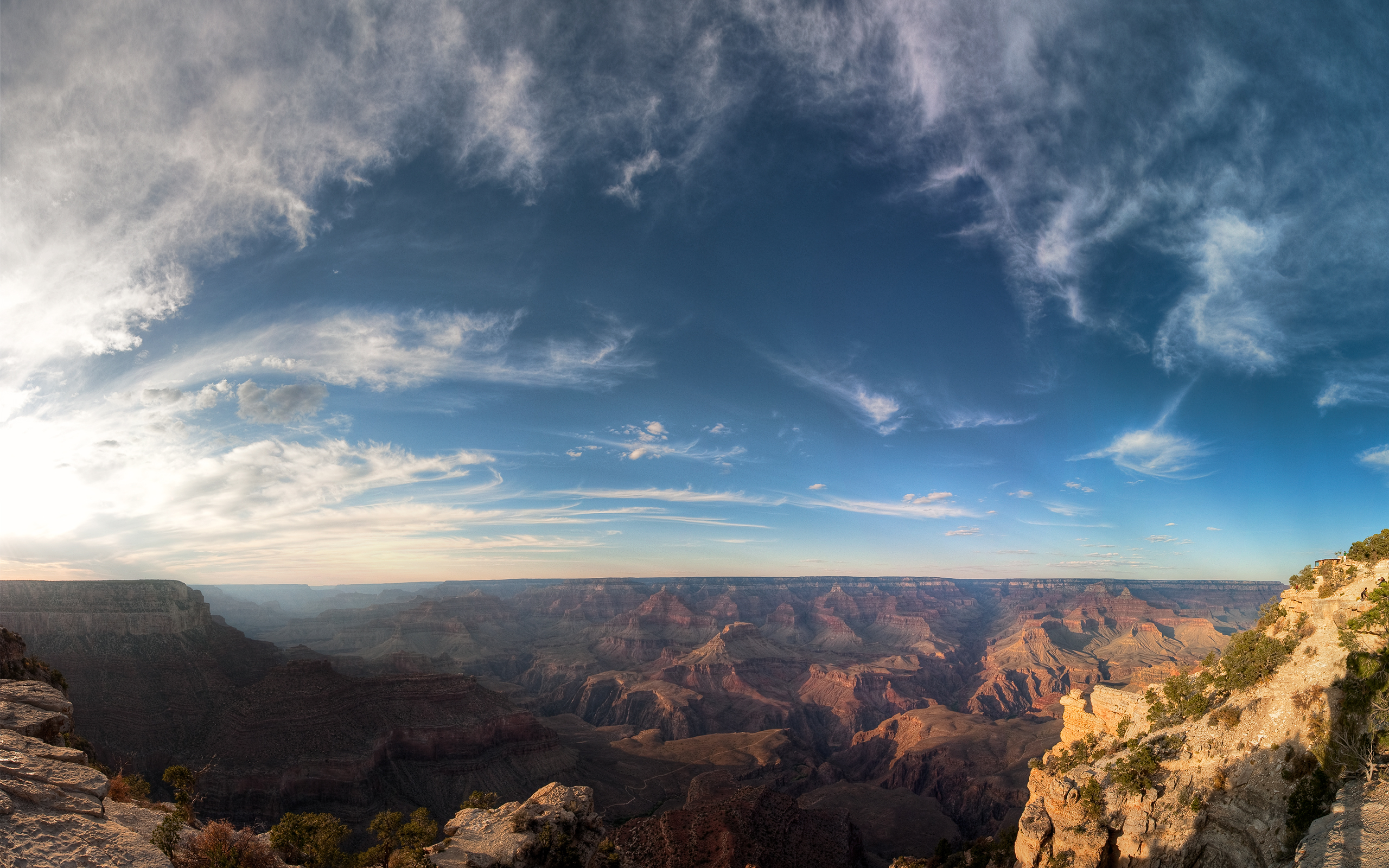 Grand Canyon Grand View 4873.96 Kb