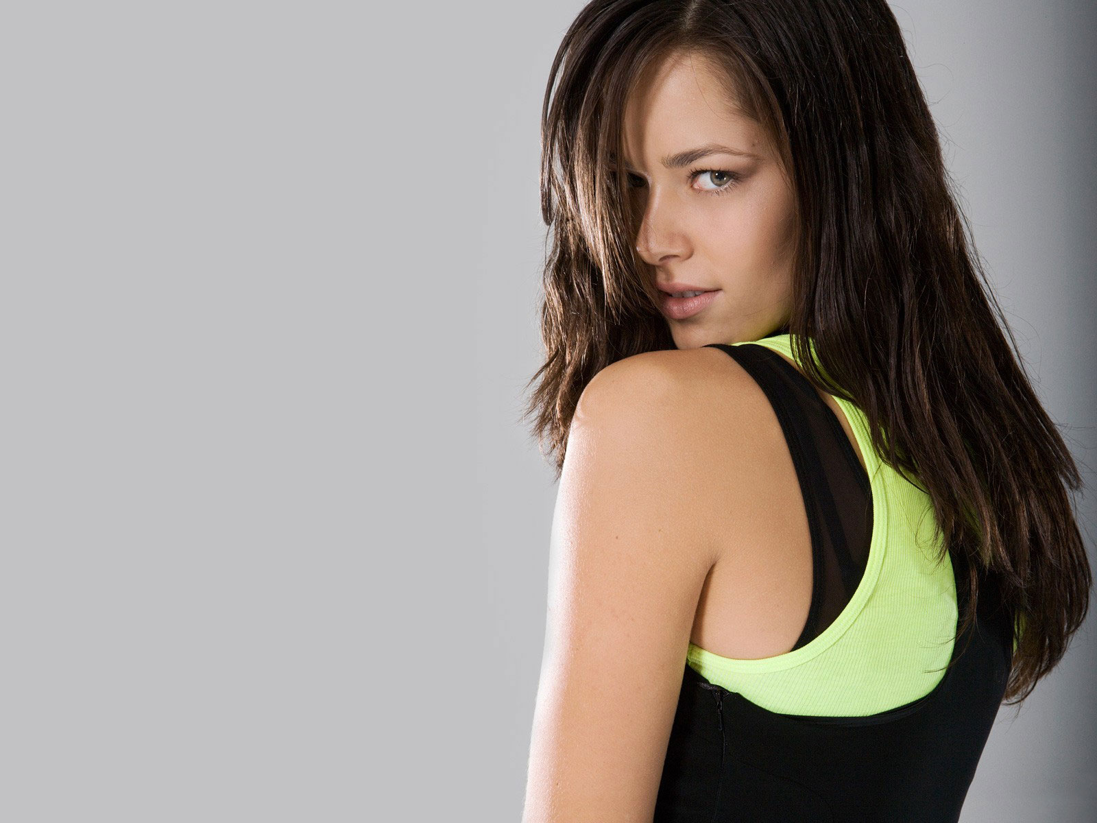 Ana Ivanovic Serbian  Tennis  Player 220.11 Kb