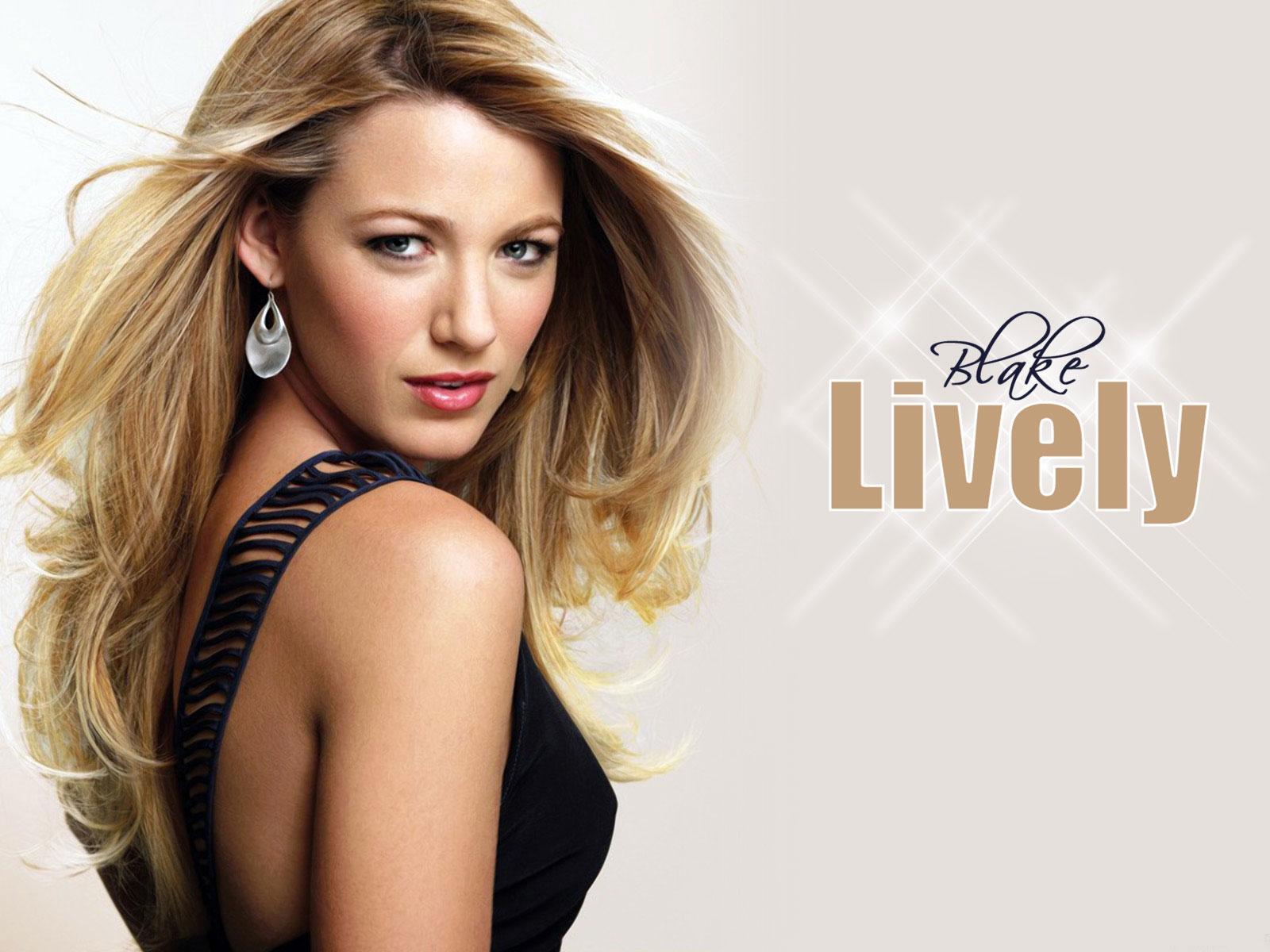 Blake Lively American Actress 250.75 Kb