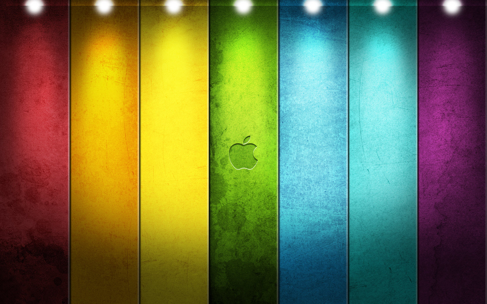Apple Focus Colors 151.95 Kb