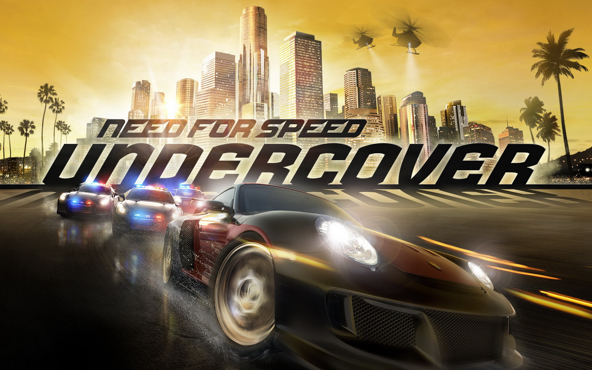 Need for Speed Undercover 96.94 Kb