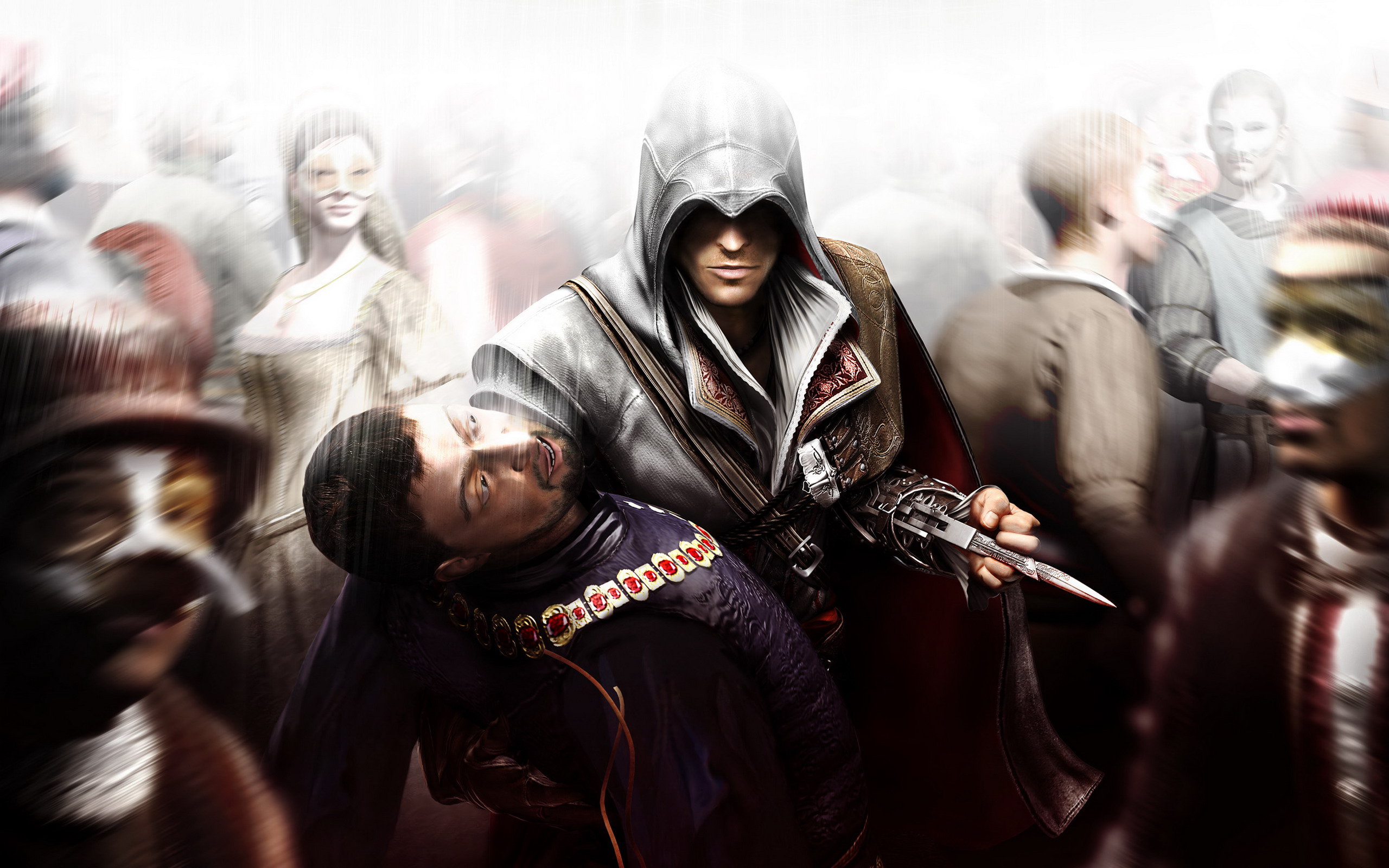 HQ Assasin's Creed