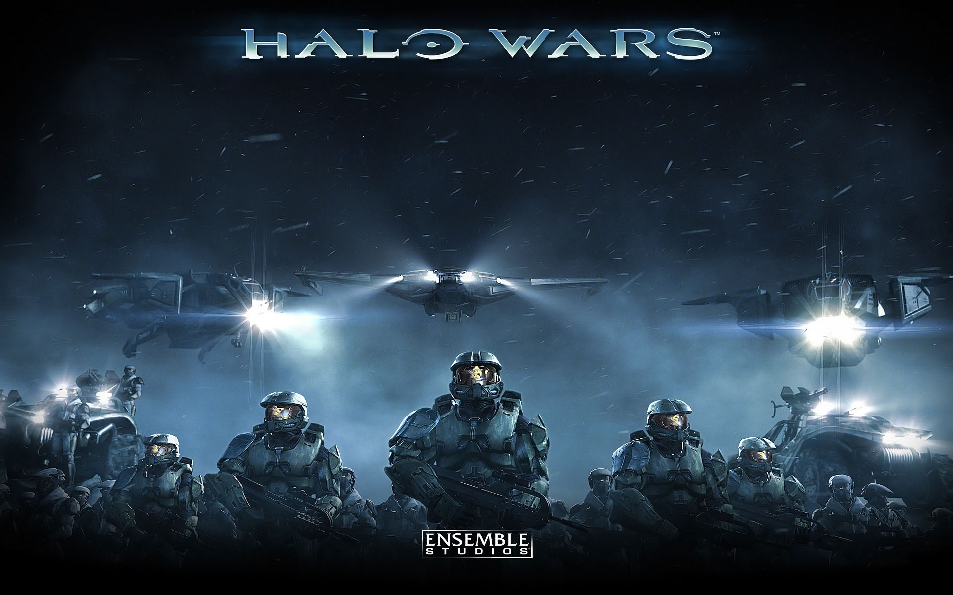 Halo Wars Game 805.74 Kb