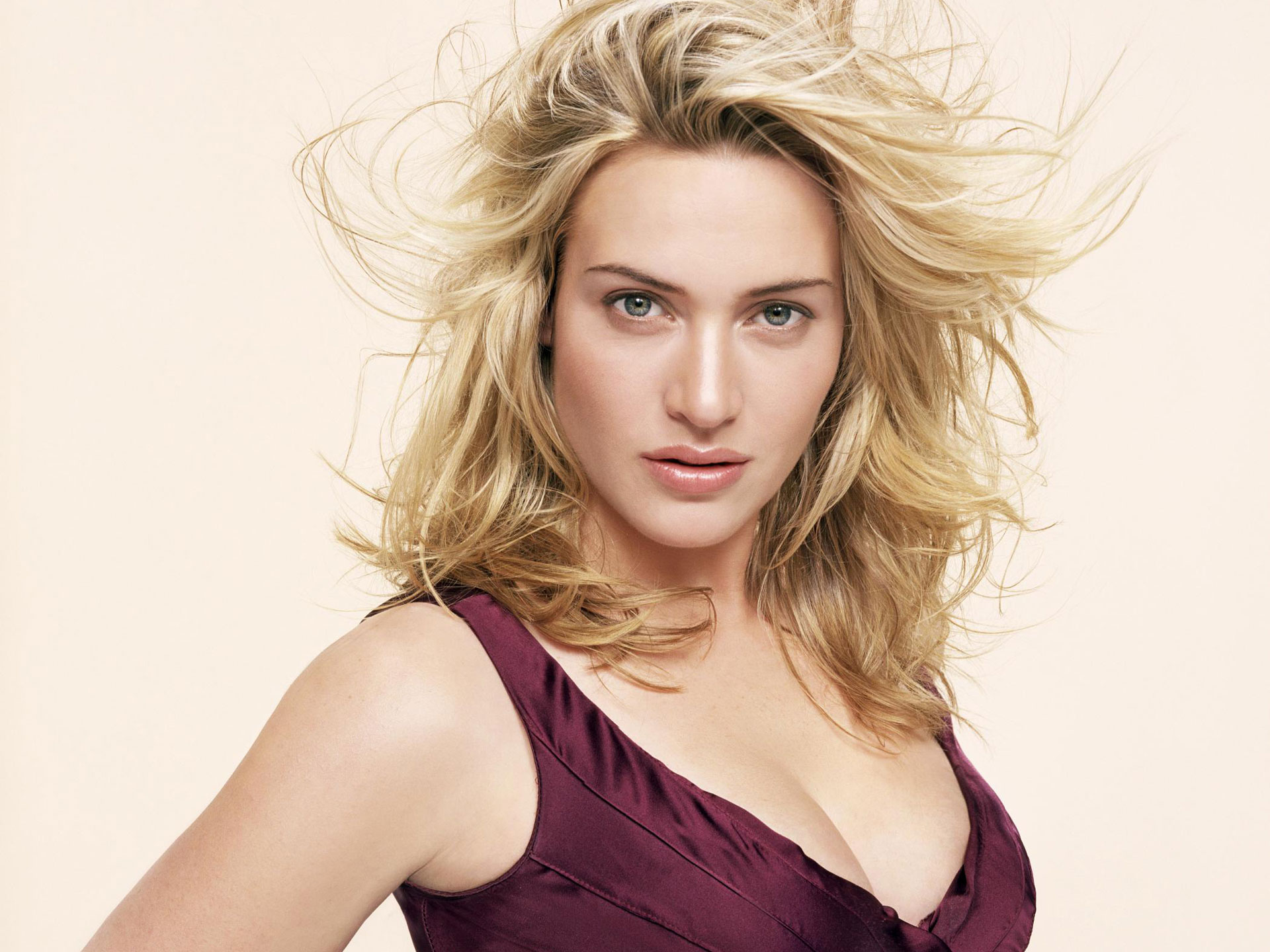 Kate Winslet Esquire Magazine
