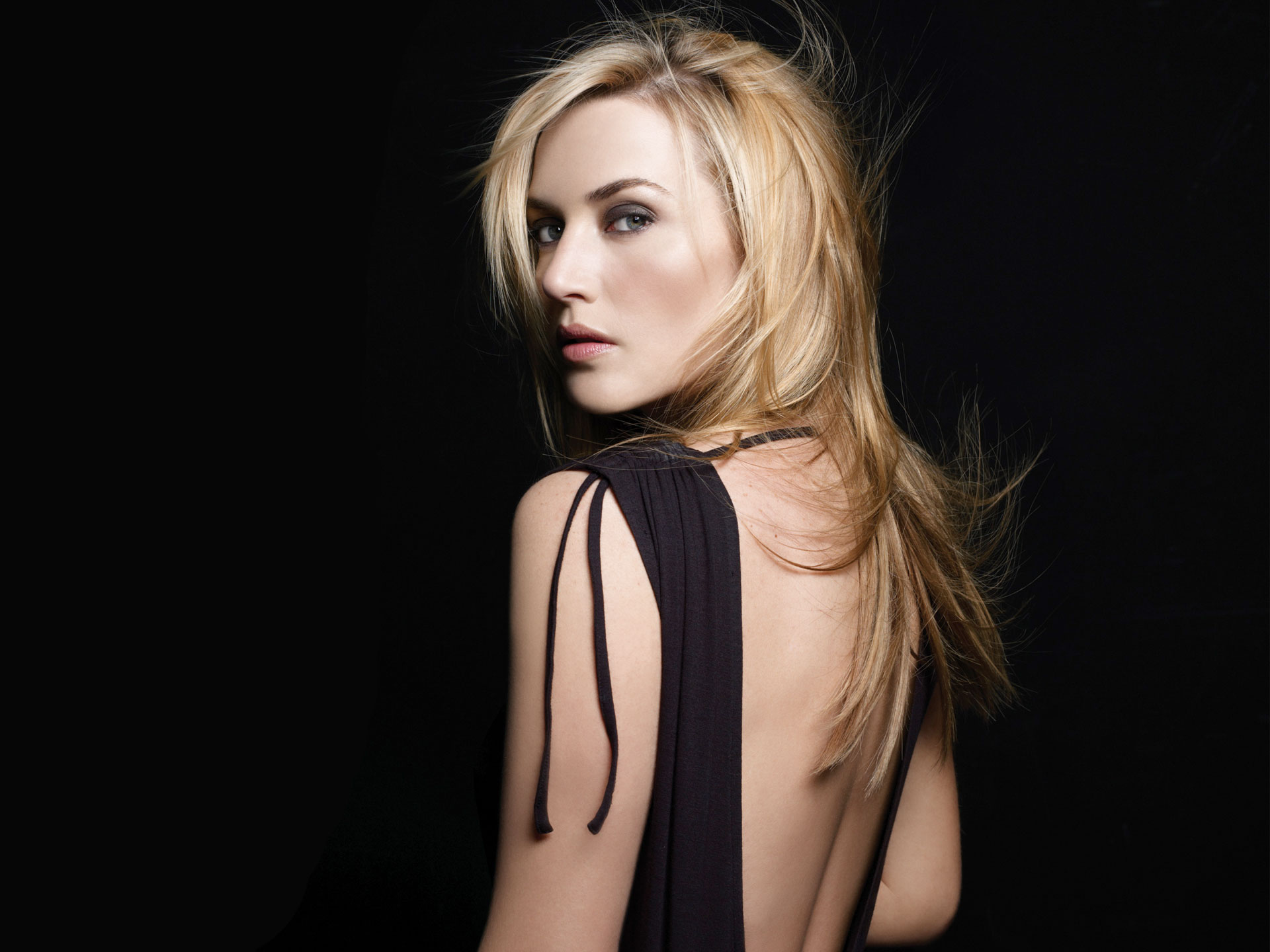 Hot Celebrity Kate Winslet