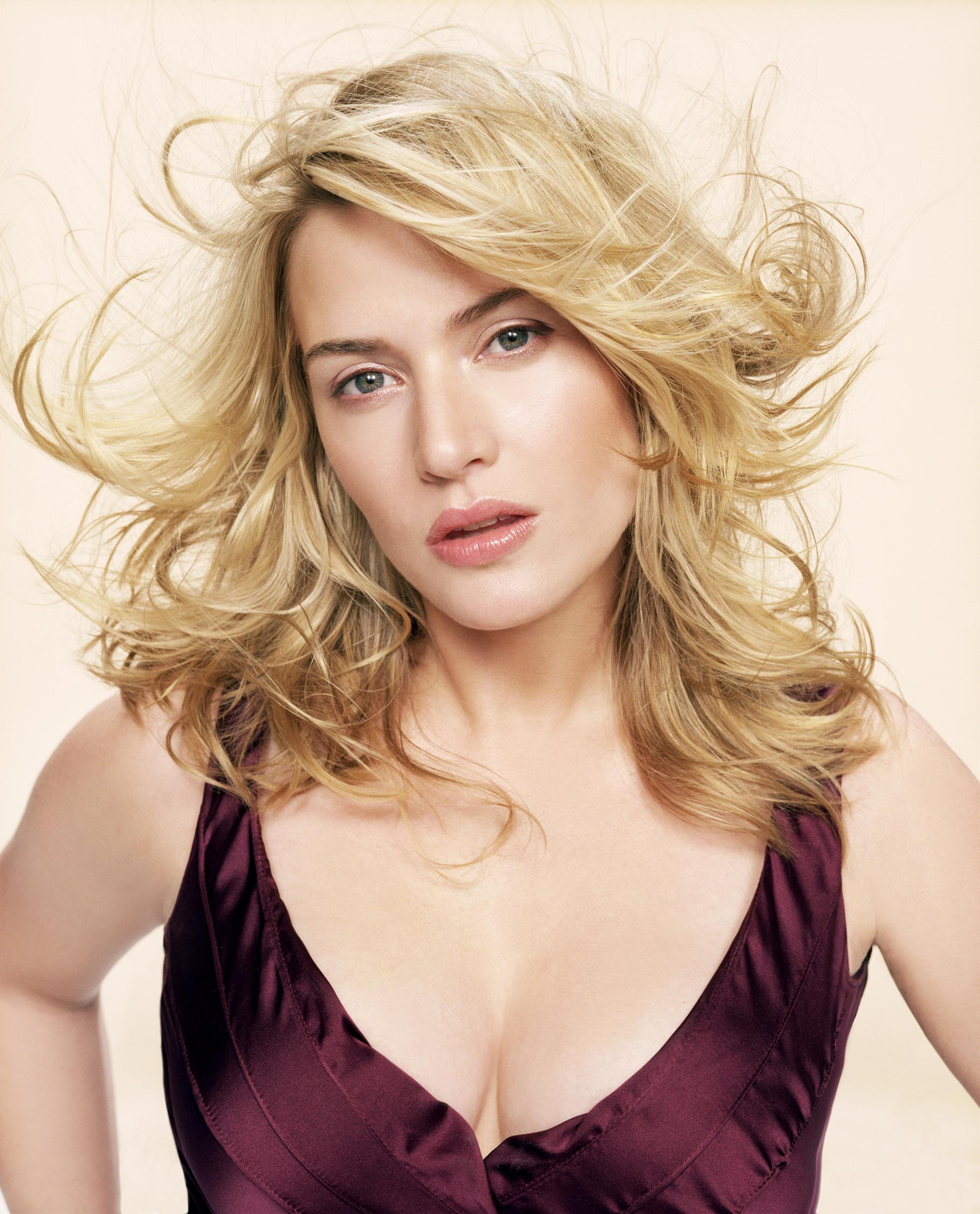 Kate Winslet High Resolution