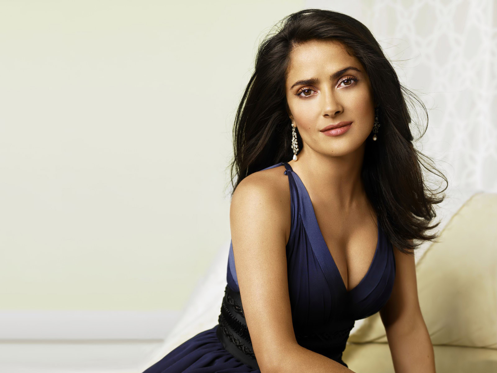 Salma Hayek Mexican Actress 257.87 Kb