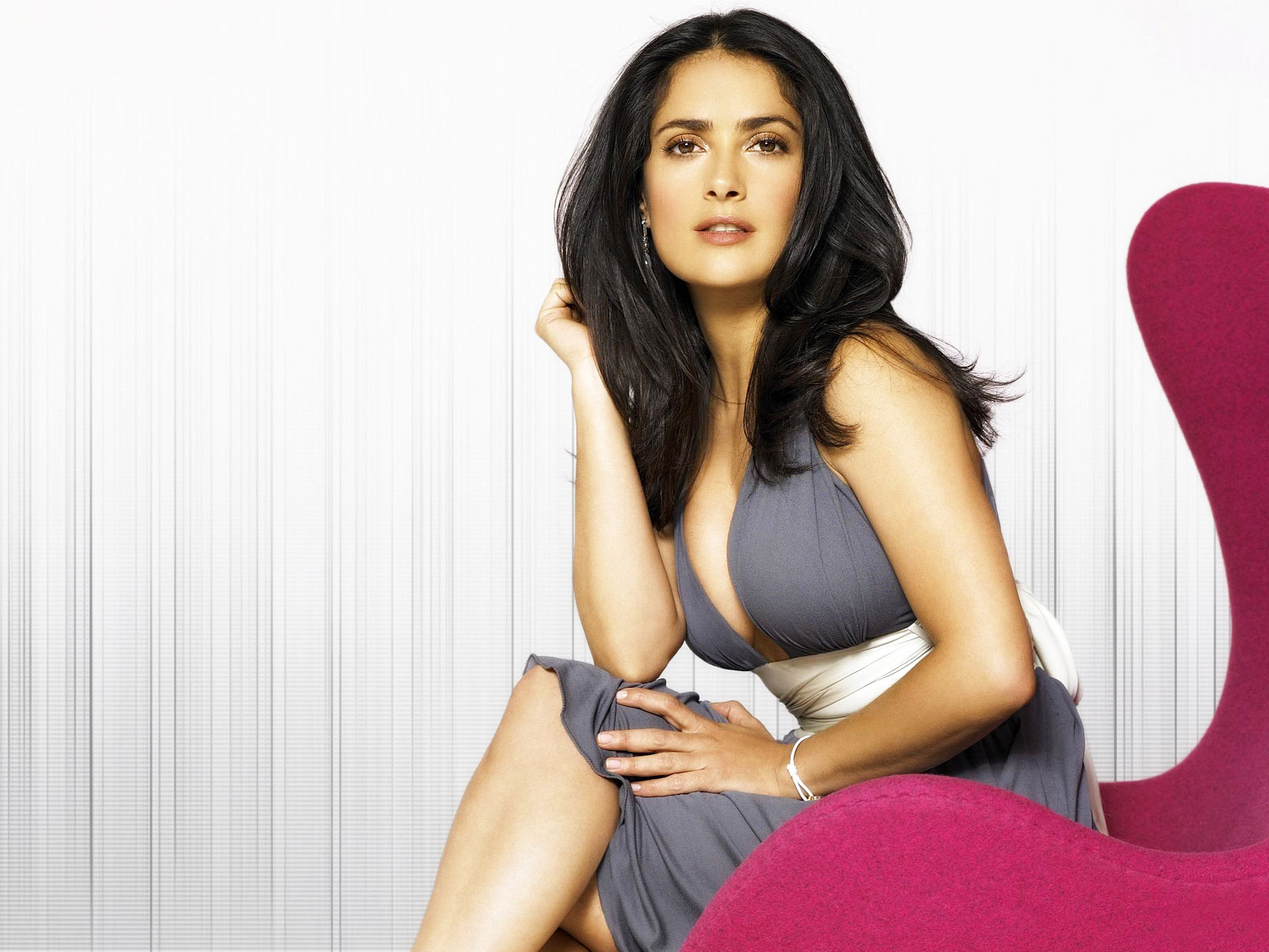 Salma Hayek 2010 Latest