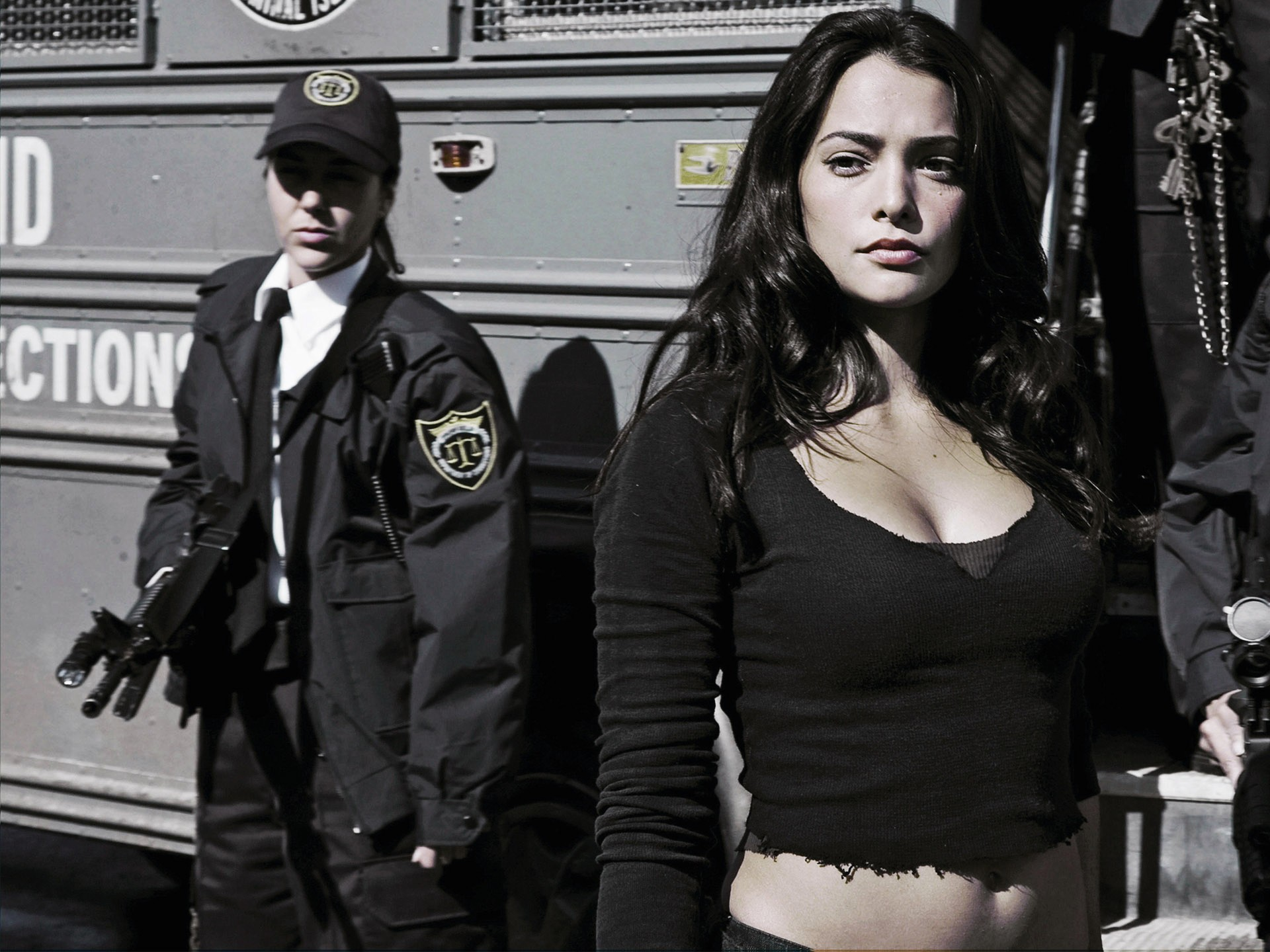 Death Race Girl Natalie Martinez