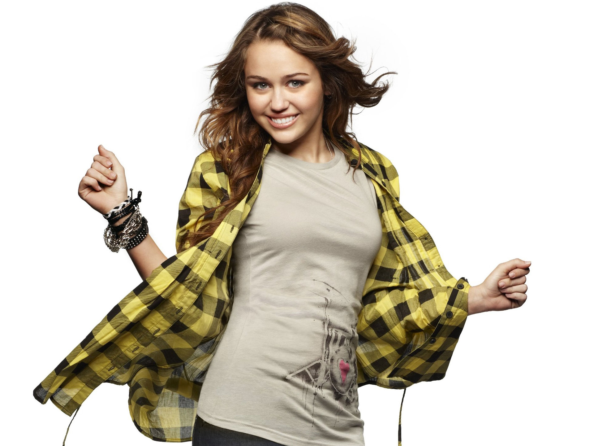 Miley Ray Cyrus 562.67 Kb