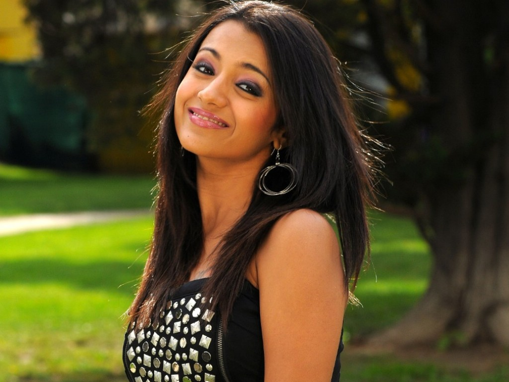 Trisha Latest 2010