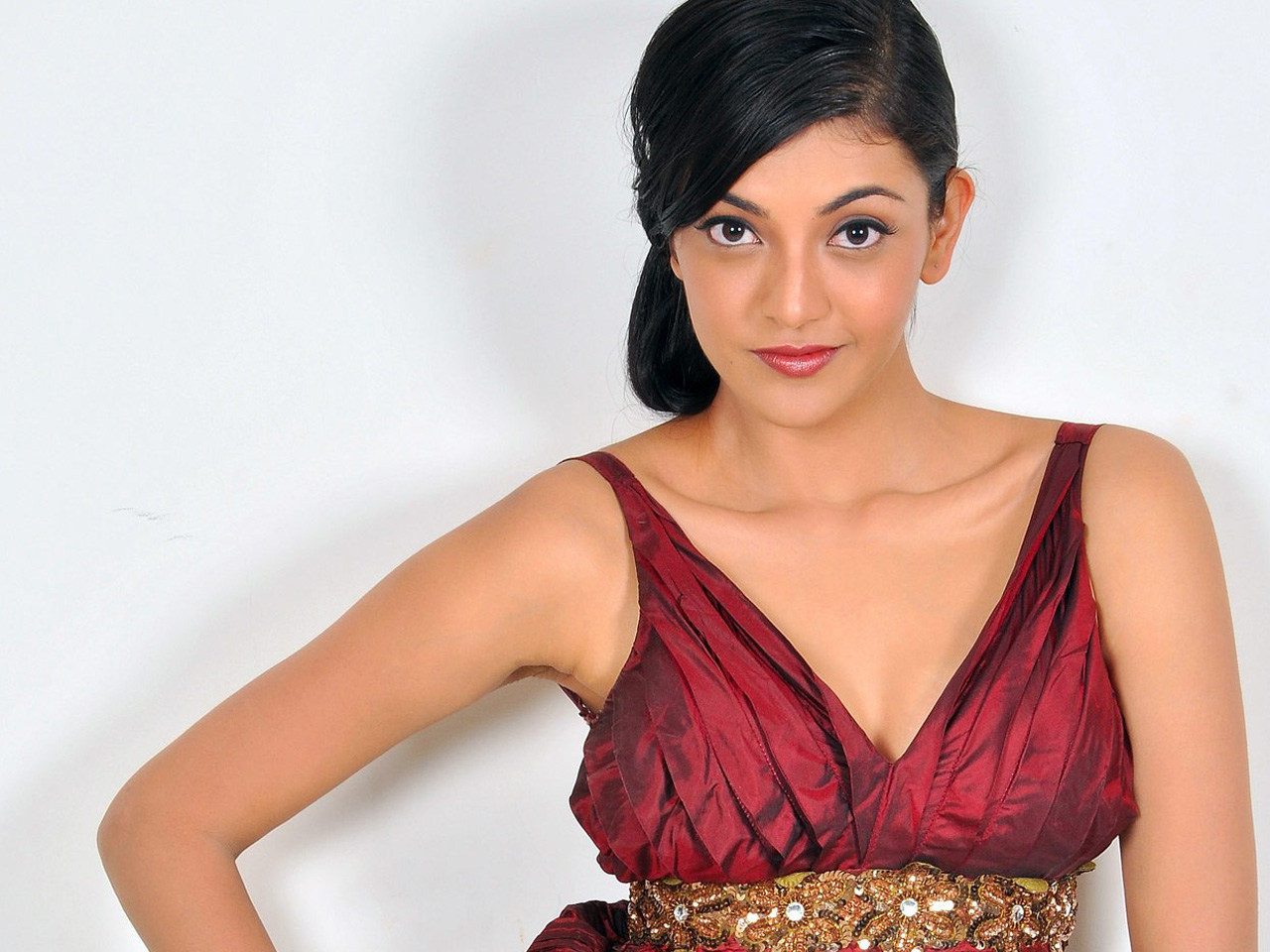 Kajal Agarwal 2010 Latest
