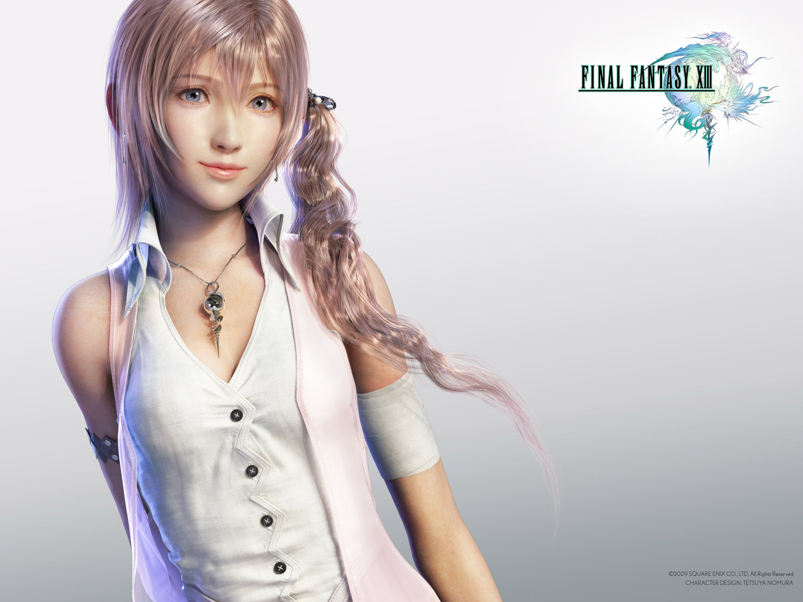 Final Fantasy XIII Game 3 388.21 Kb