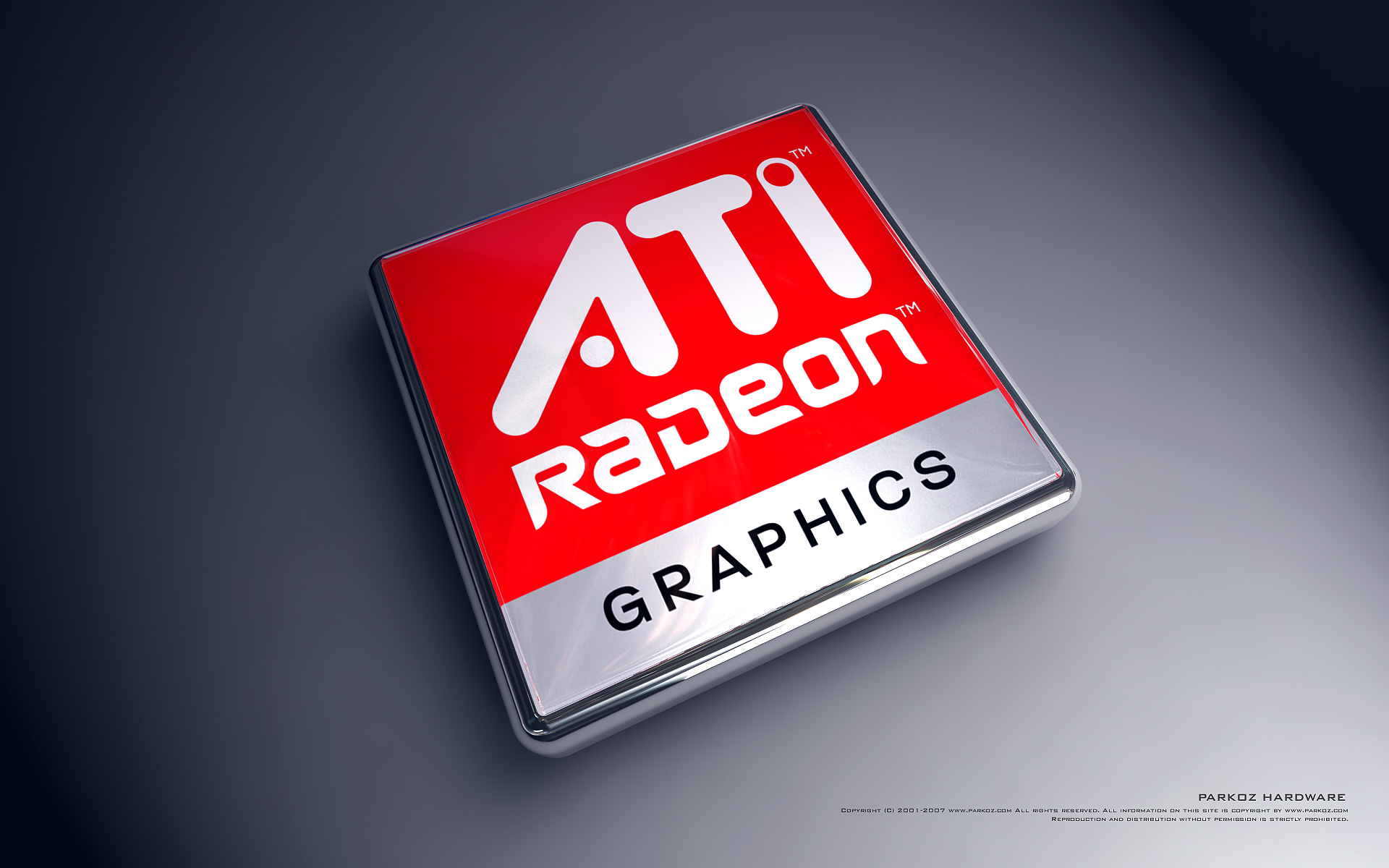 Ati Radeon Graphics 696.26 Kb