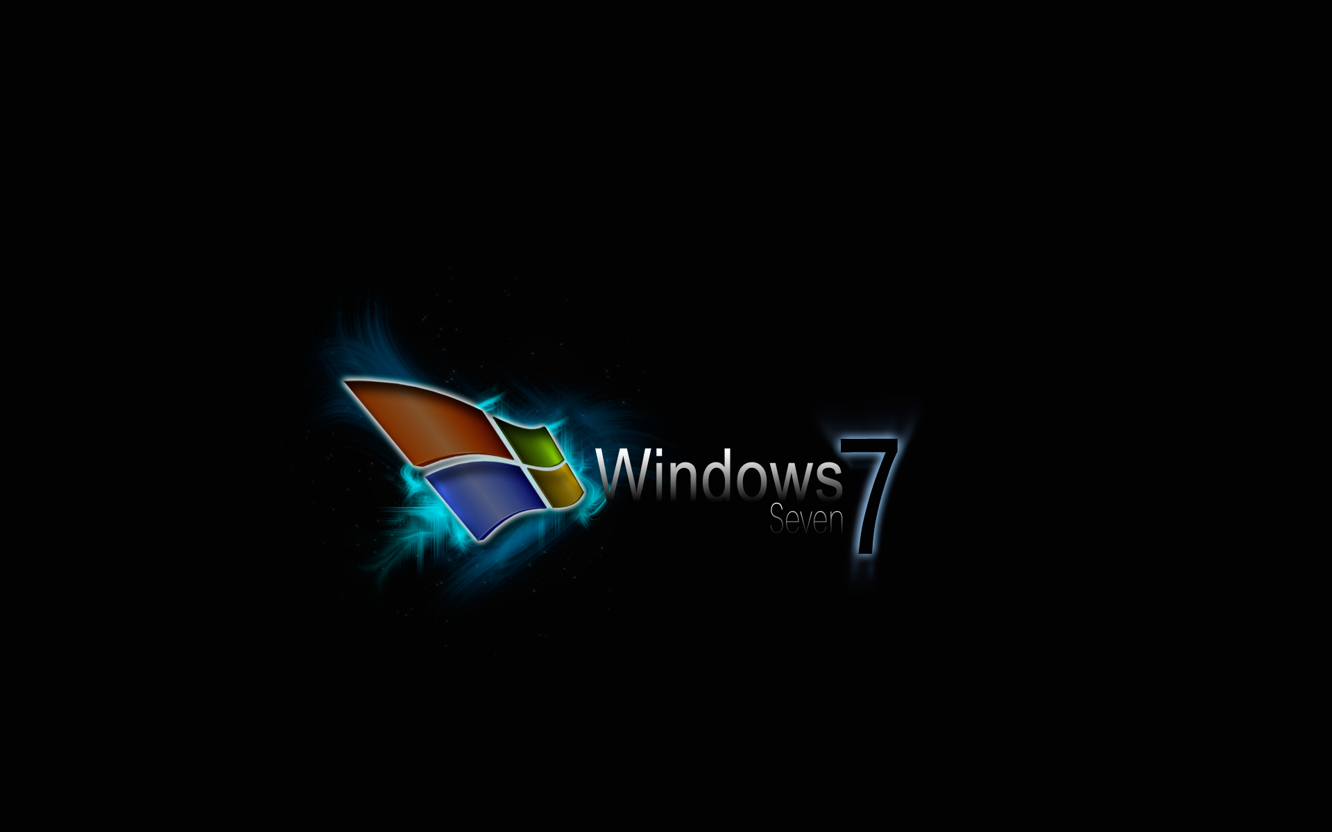 Windows Seven 7 Wide HD 405.37 Kb