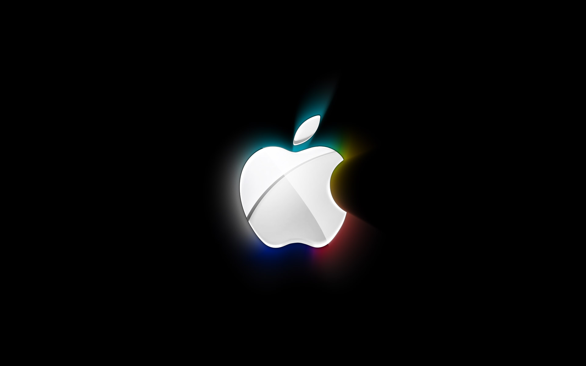 Apple Colorful Spectrum Shade 762.36 Kb