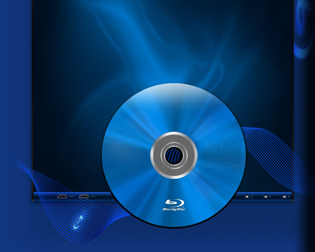 Bluray Disc