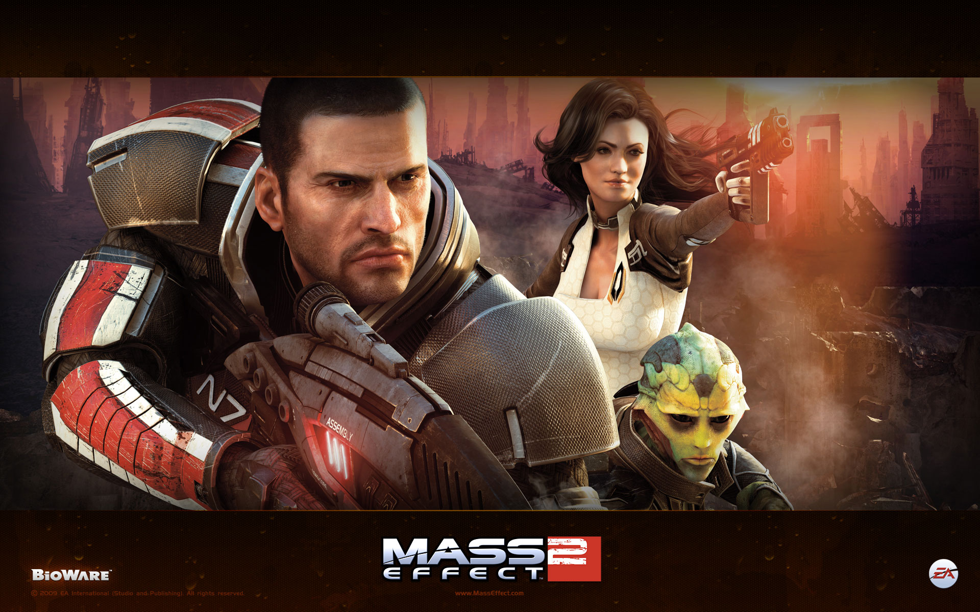 Mass Effect 2 471.16 Kb