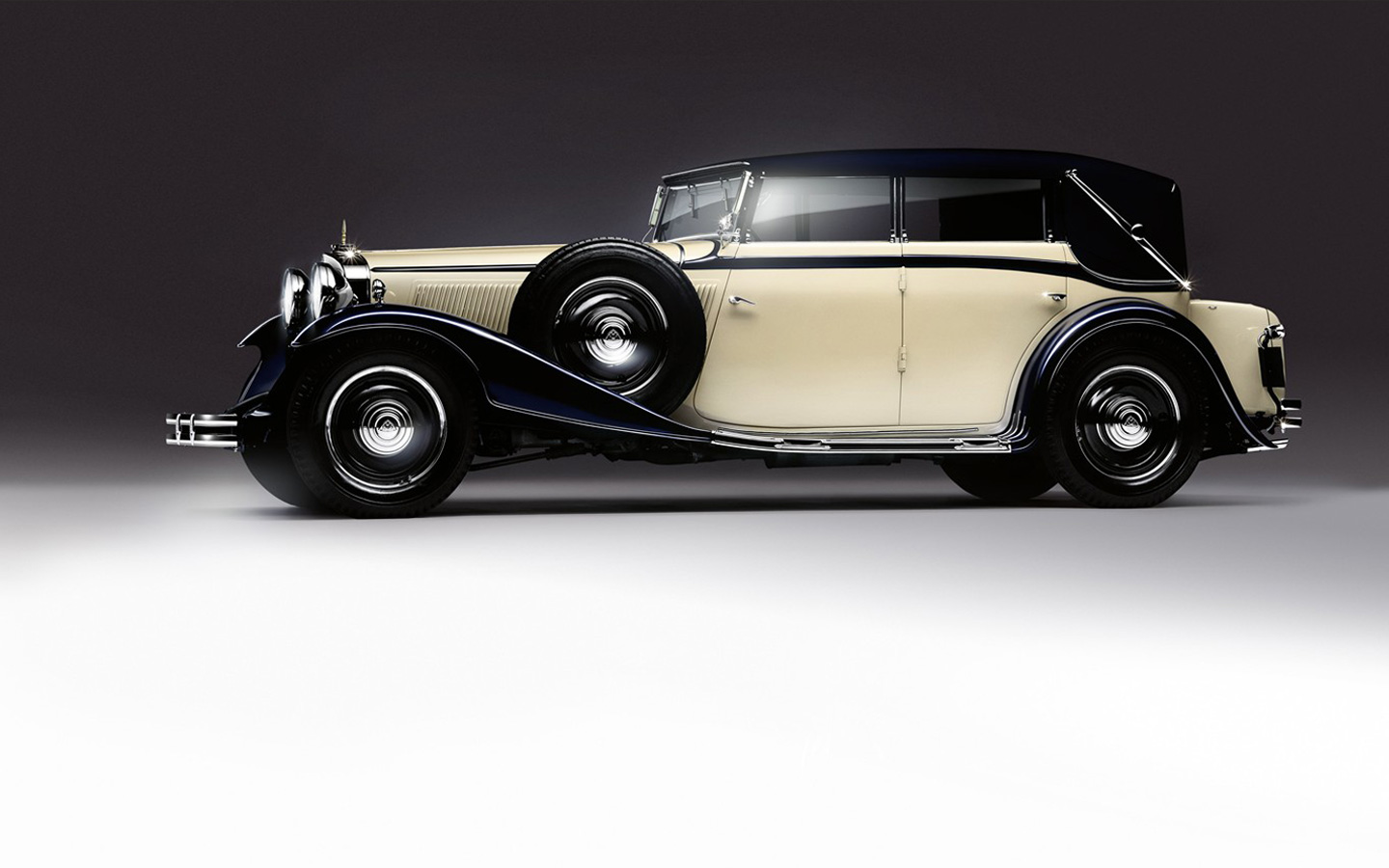 Maybach Zeppelin Classic