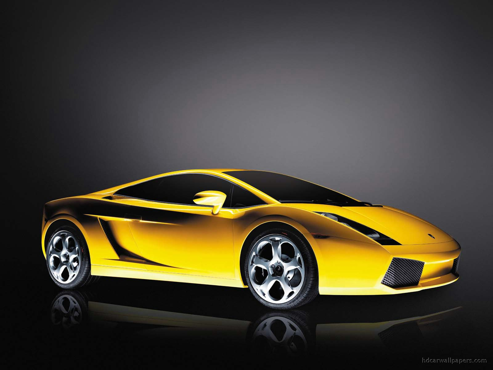 Lamborghini Gallardo Car 404.93 Kb