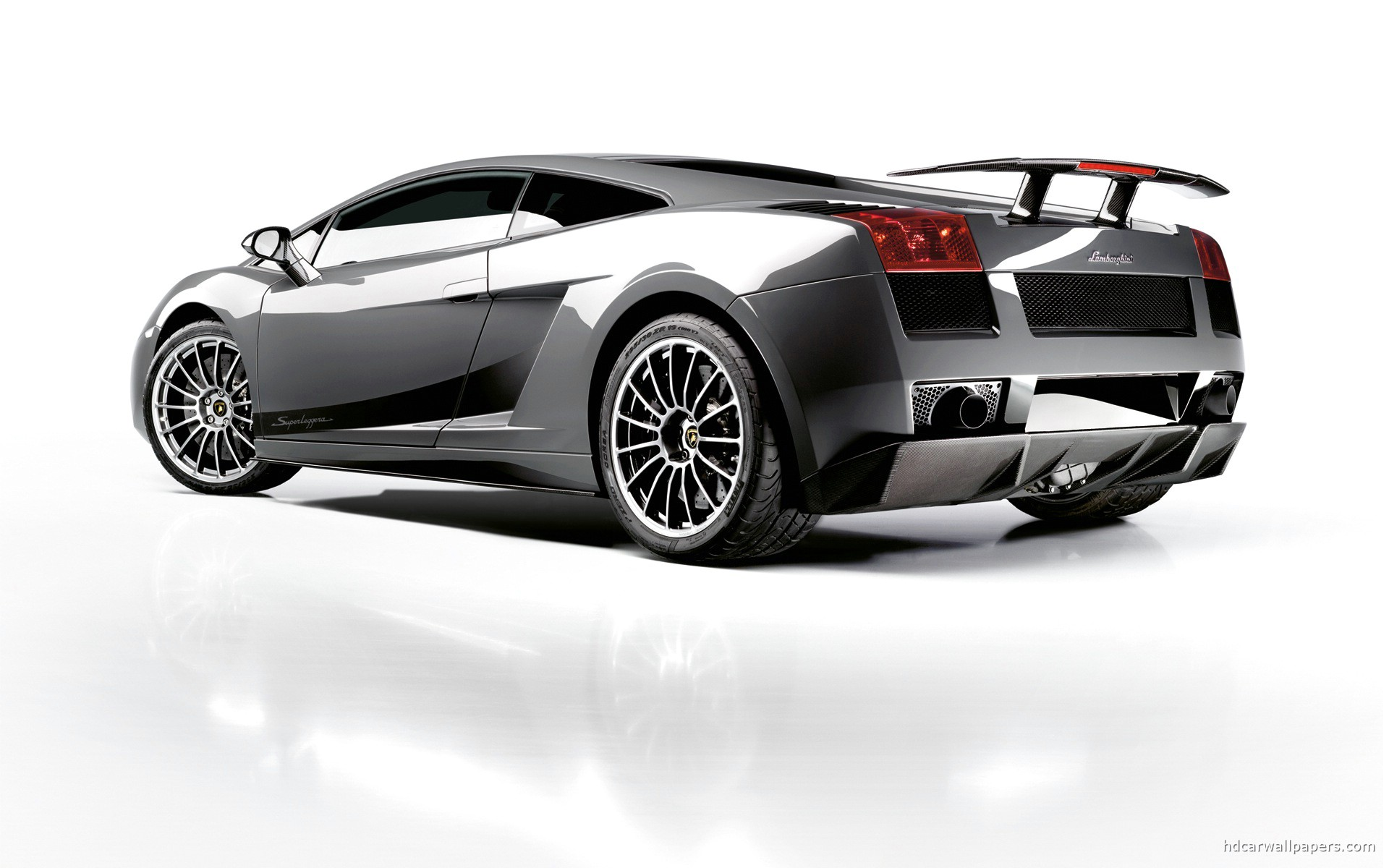 Lamborghini Gallardo Superleggera 2 741.51 Kb