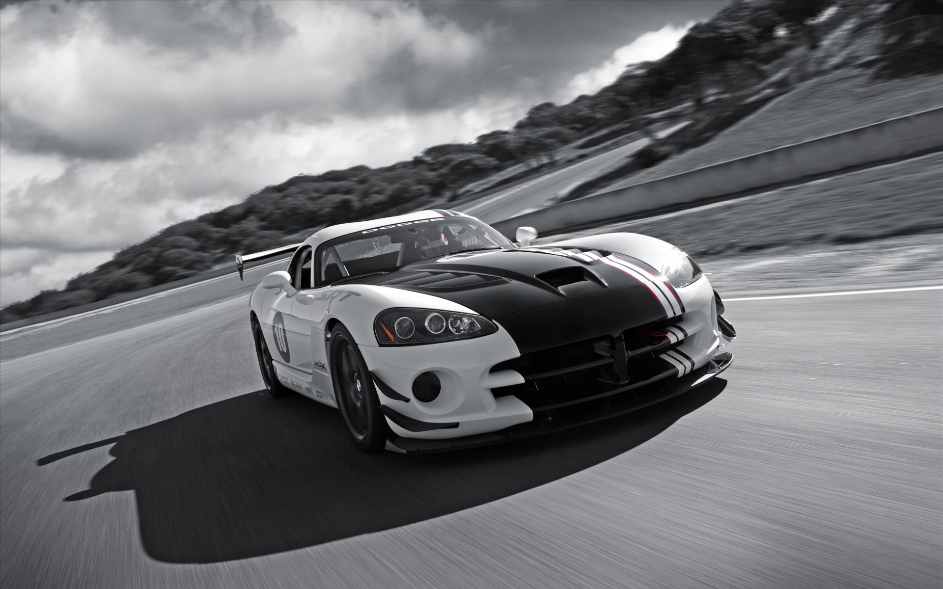 Dodge Viper SRT10 ACR X 2010 3 892.58 Kb