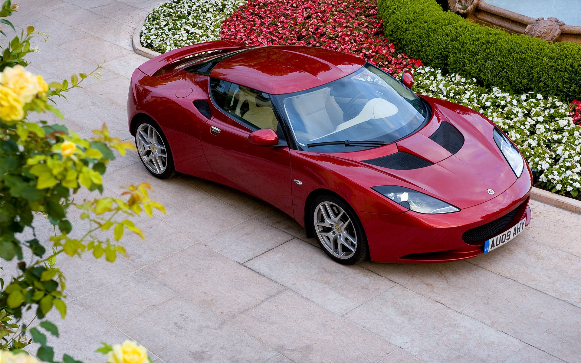 2010 Lotus Evora 2 196.65 Kb