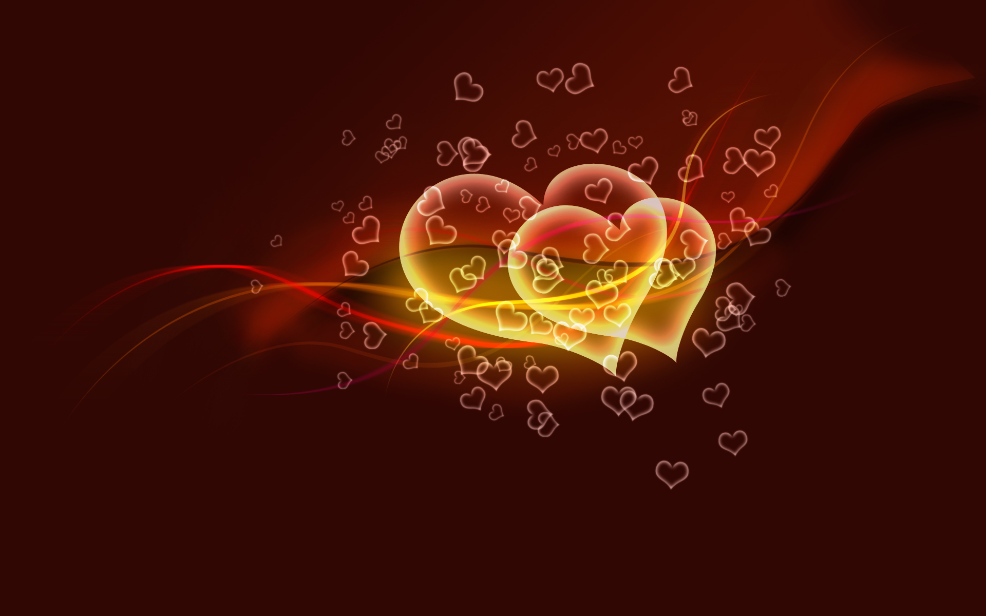 Flying Hearts 302.54 Kb
