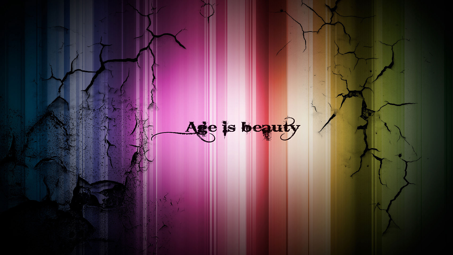 Age is Beauty HD