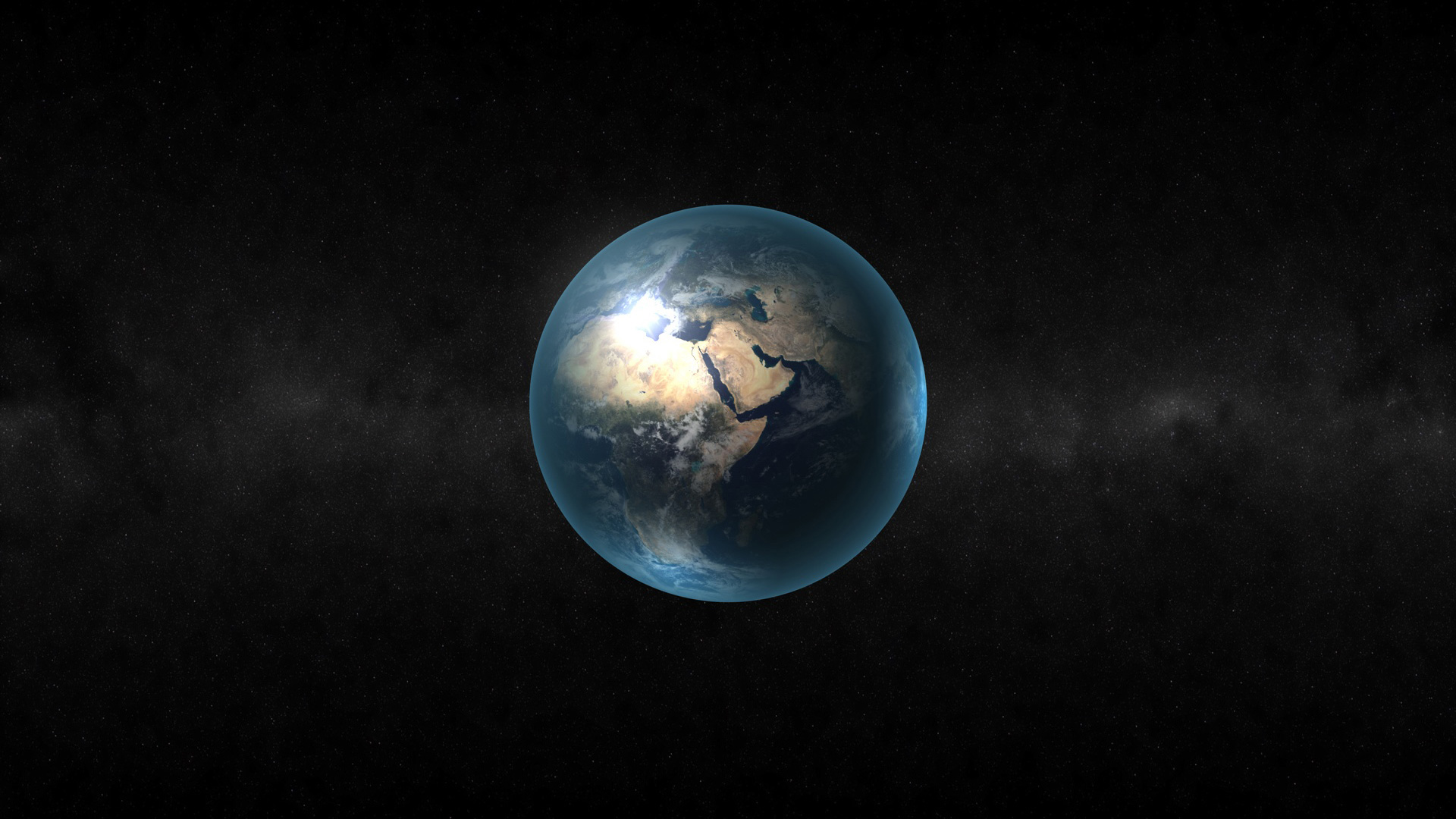 HD Planet Earth 1118.21 Kb