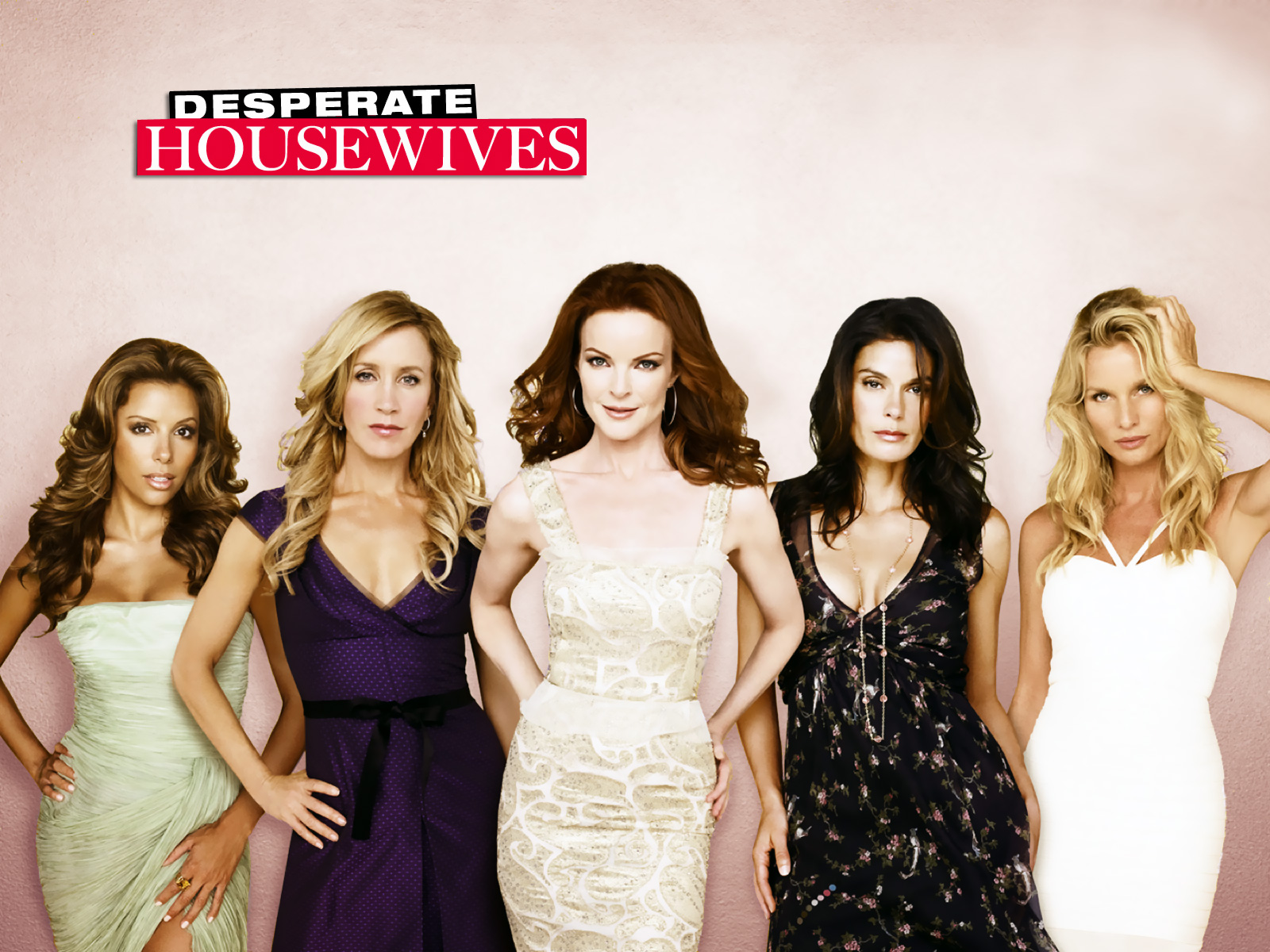 Desperate HouseWives Tv Series