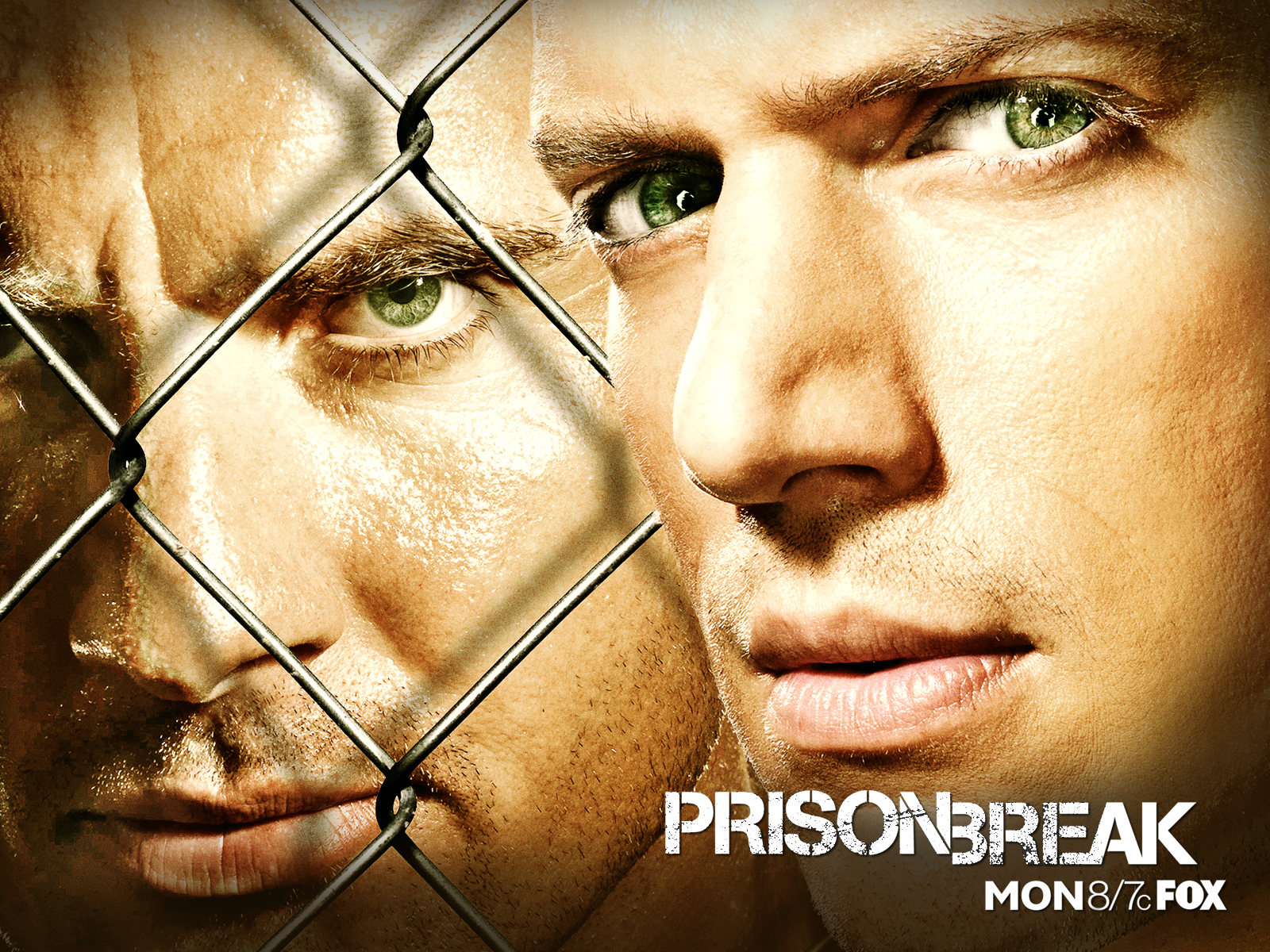 Prison Break TV Series 2 145.44 Kb