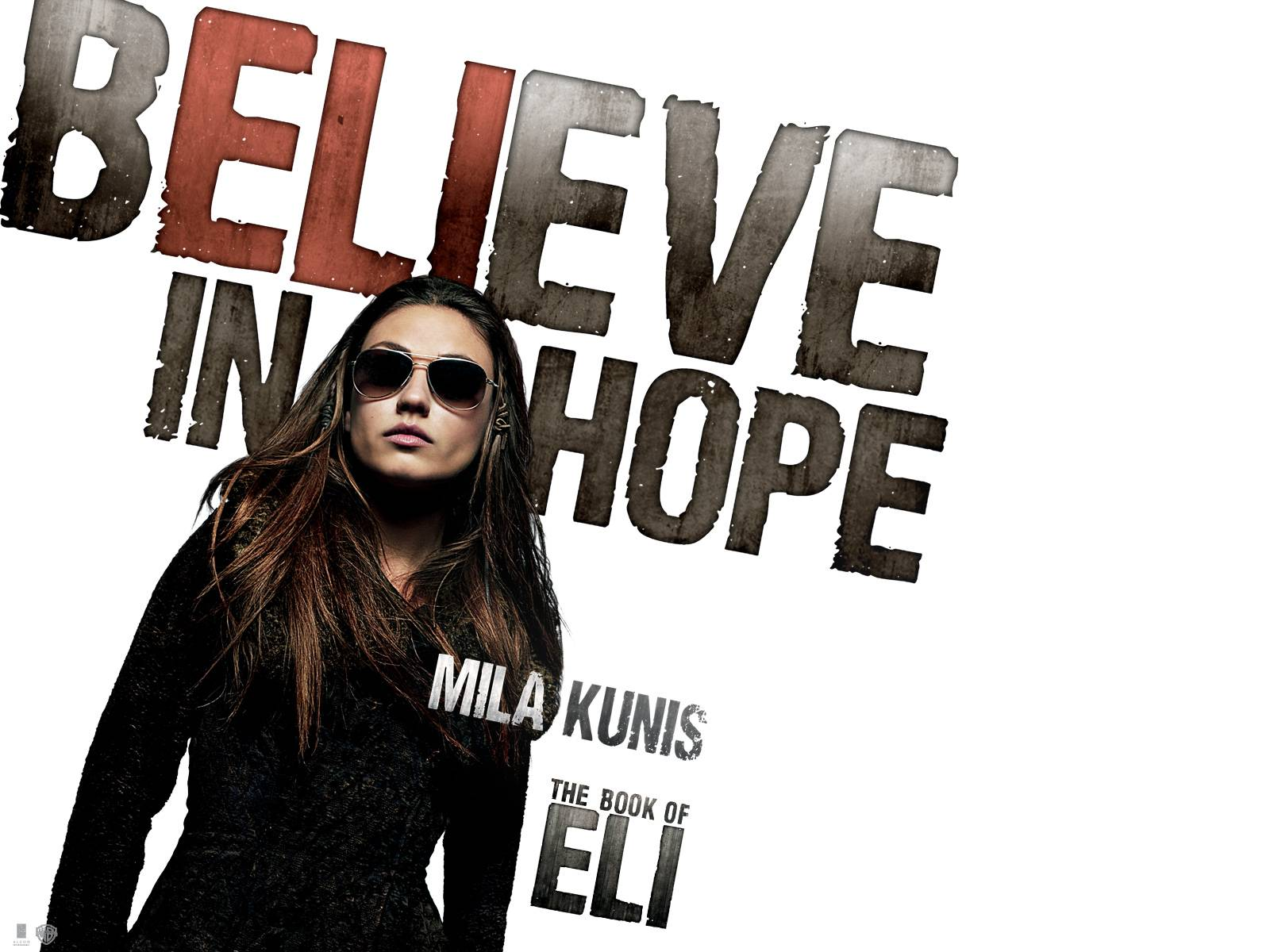 Mila Kunis Book of Eli 224.18 Kb