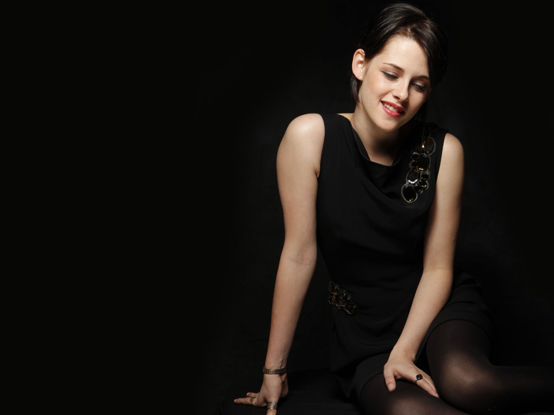 Beautiful Kristen Stewart