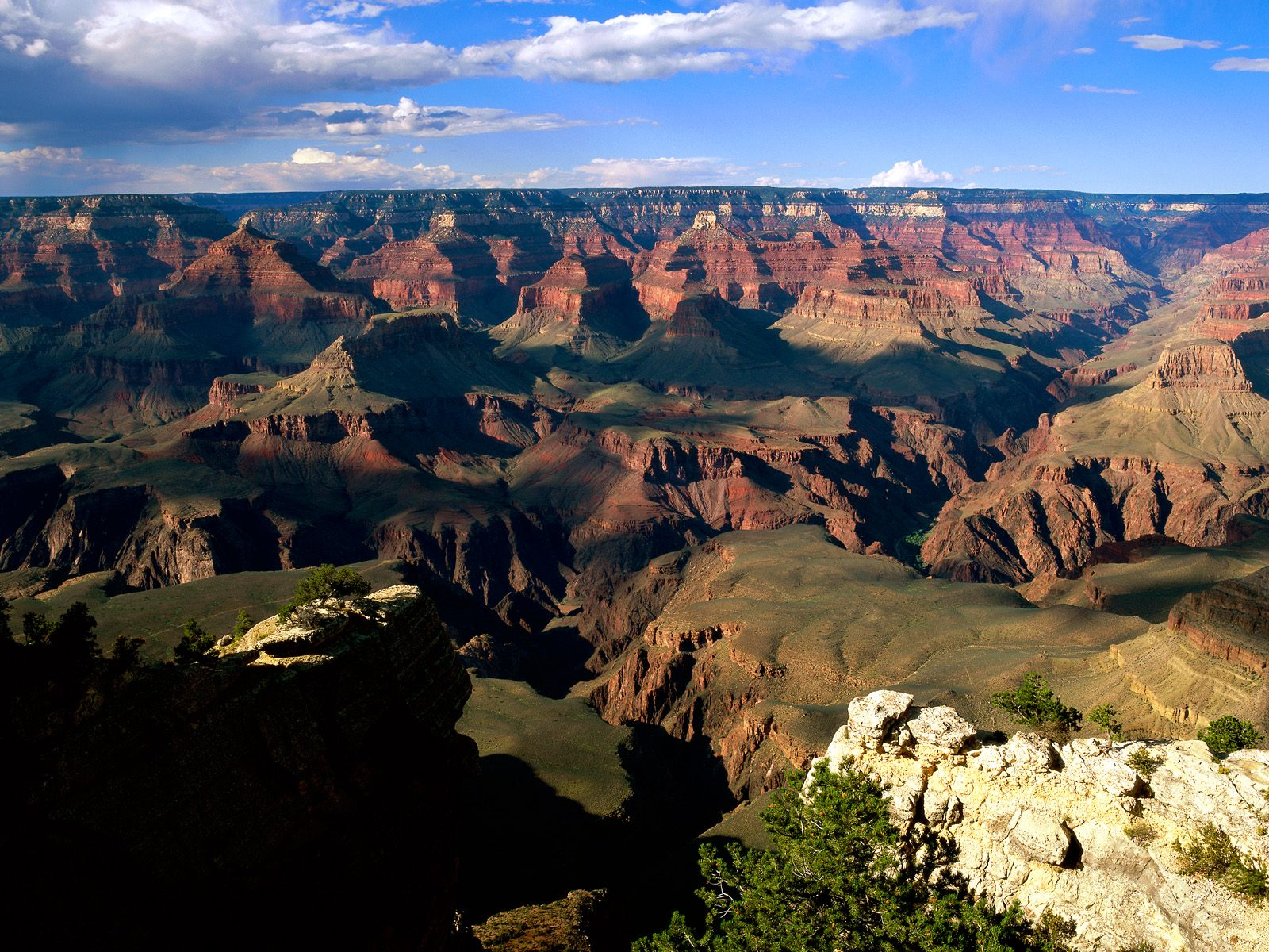Grand Canyon National Park 4873.96 Kb