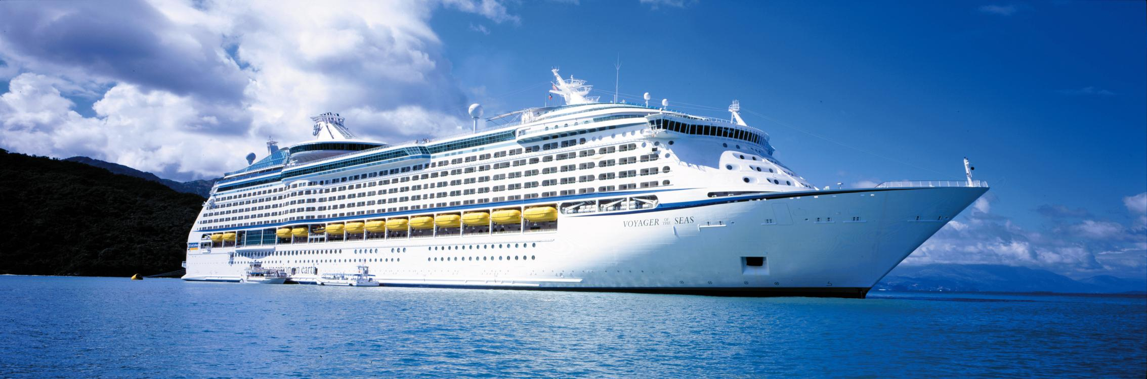 Royal Caribbean Oasis of the Seas 227.47 Kb